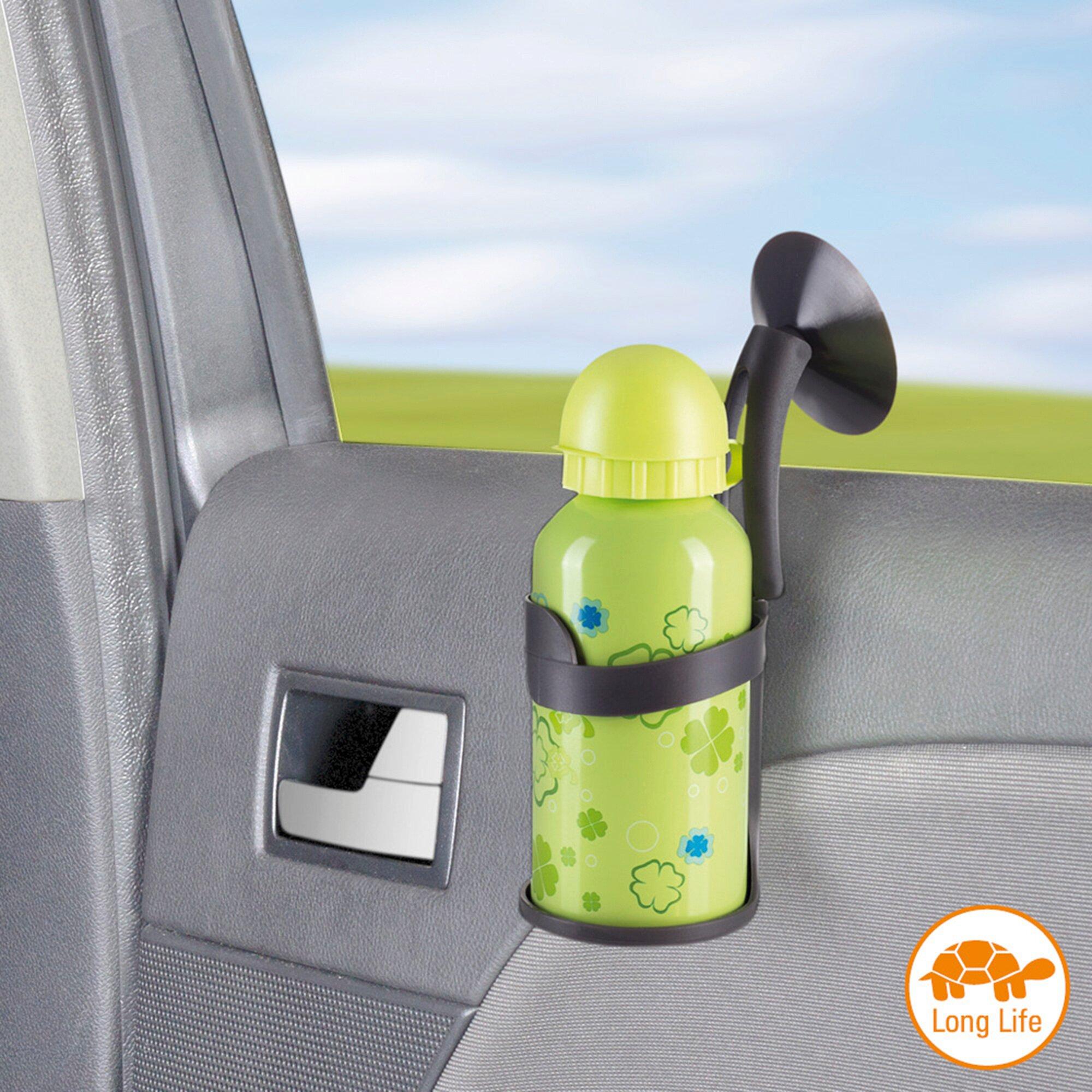 Diago Trinkflaschenhalter für Autos schwarz