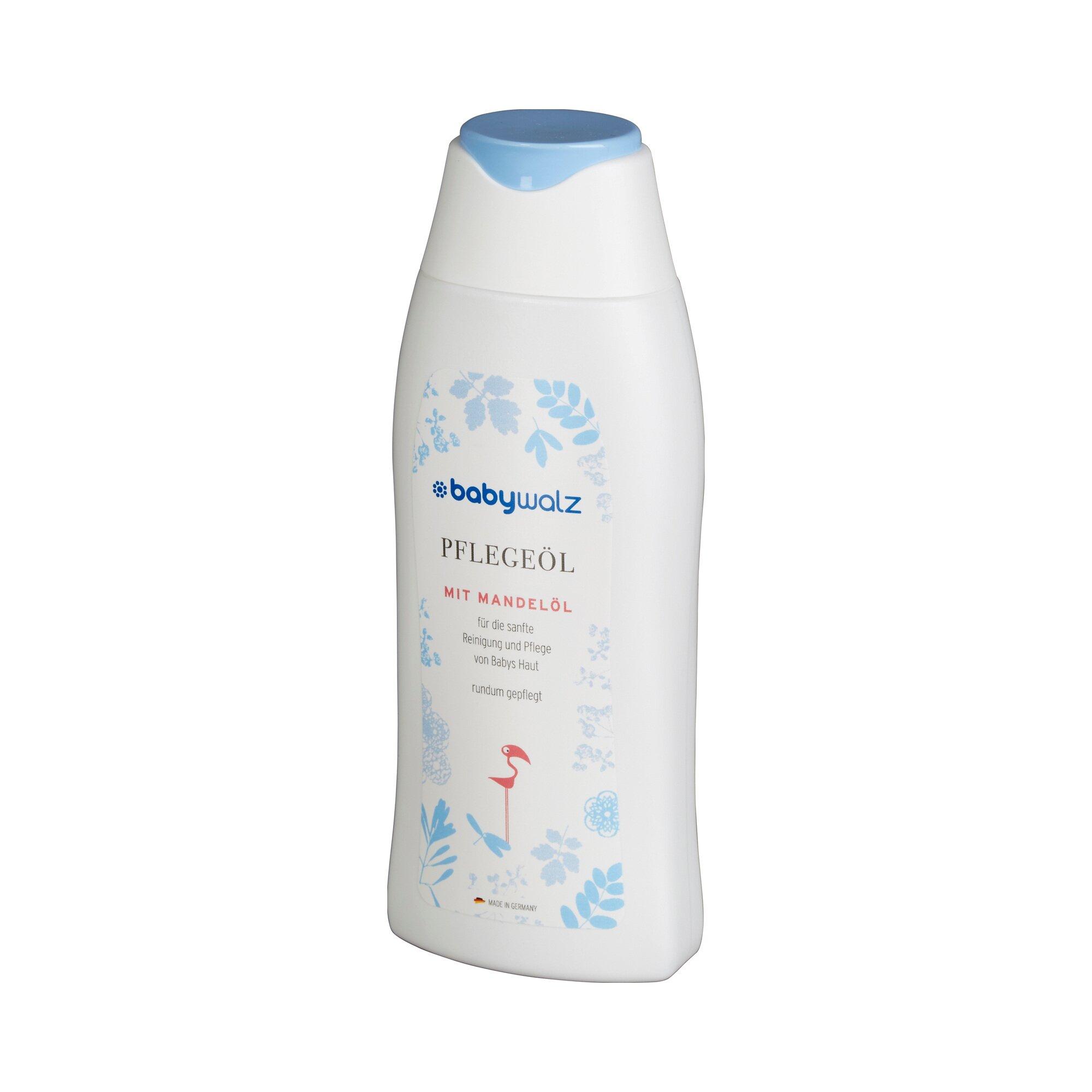 babywalz-pflegeol-250-ml, 2.99 EUR @ babywalz-de