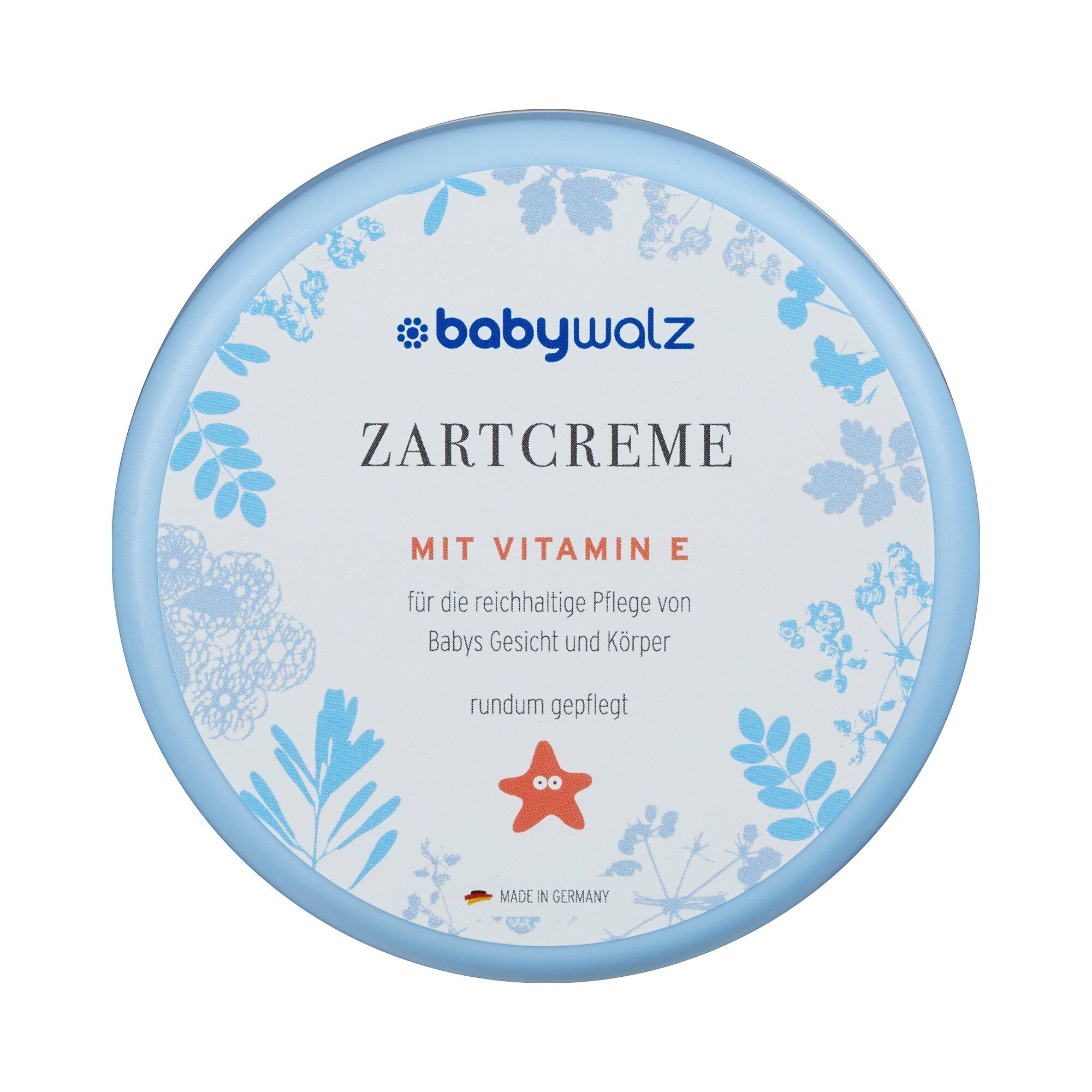 Baby Walz Zartcreme 150 ml