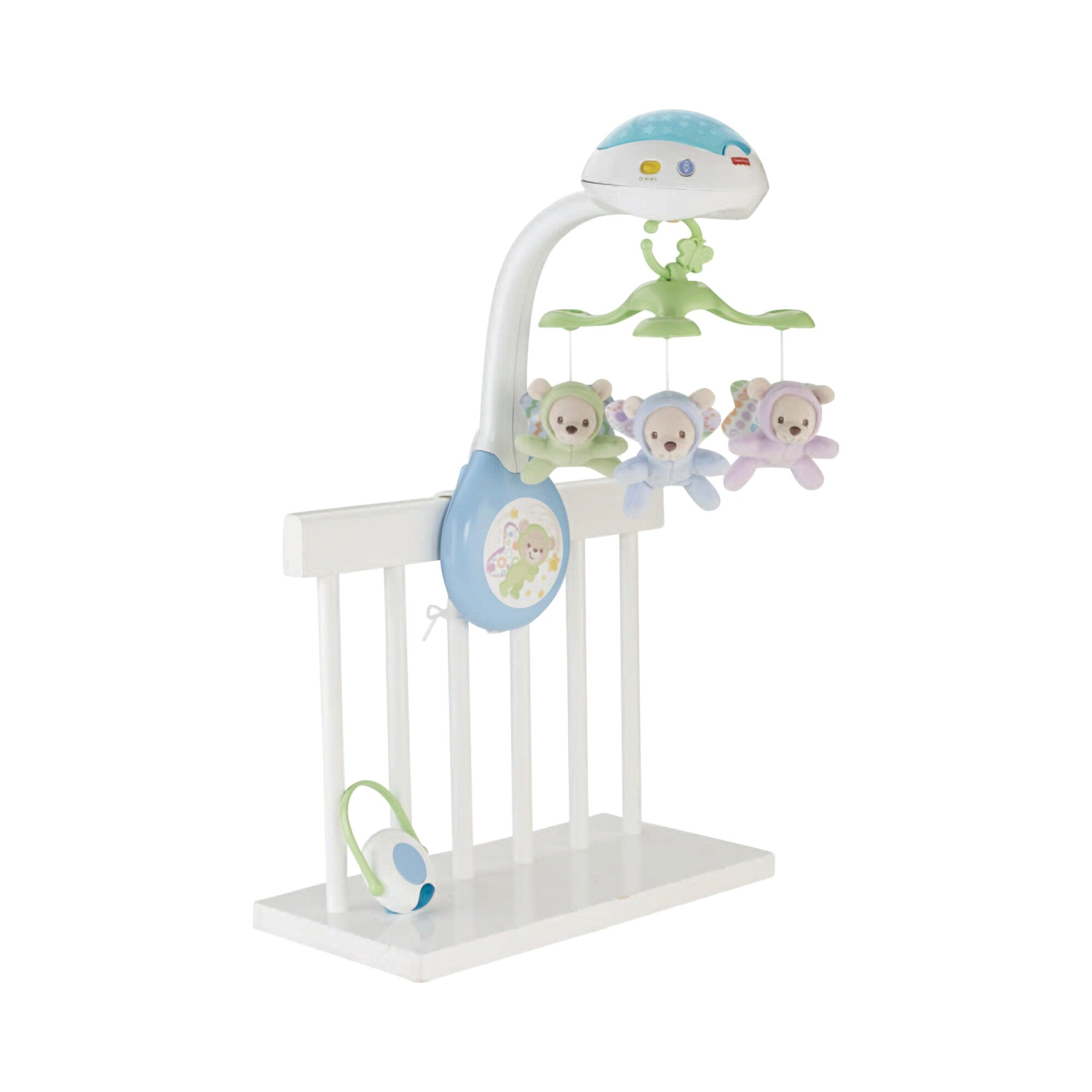 FISHER PRICE Traumbärchen Mobile 3-in-1