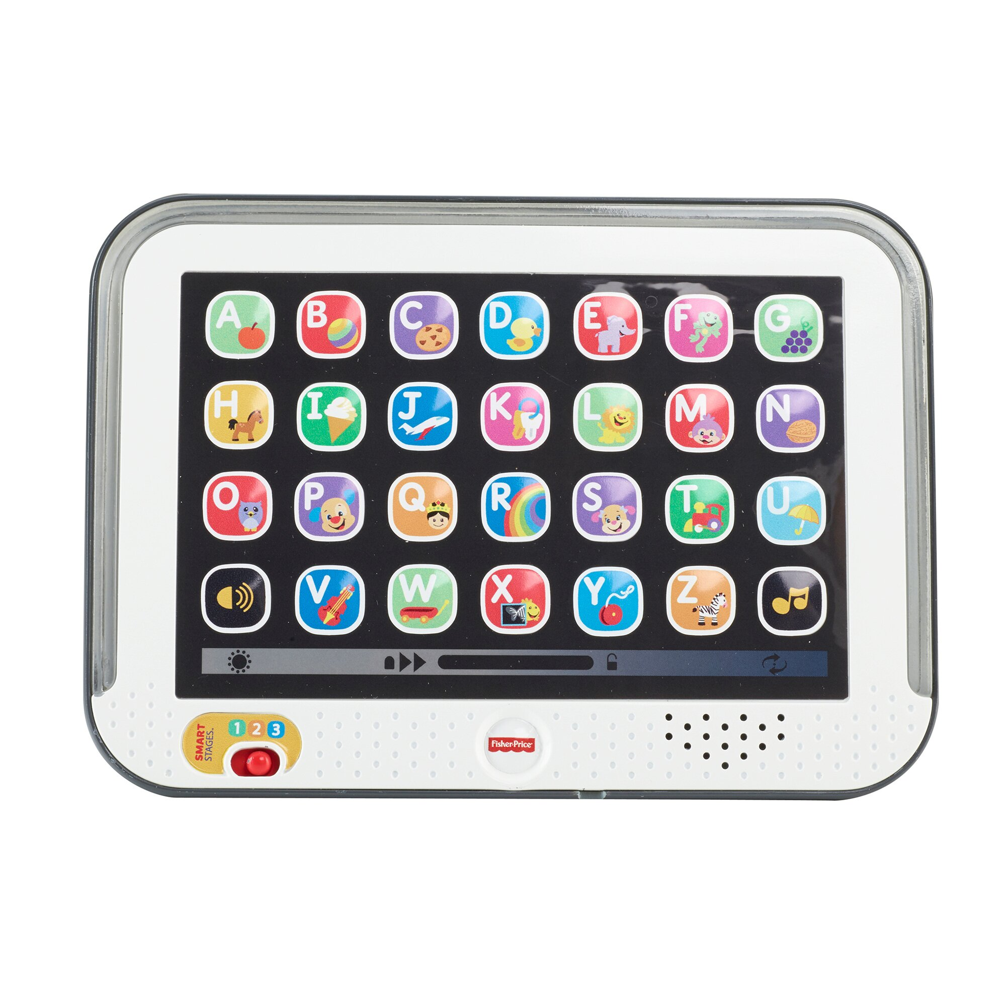 fisher-price-lernspa-tablet, 17.99 EUR @ babywalz-de