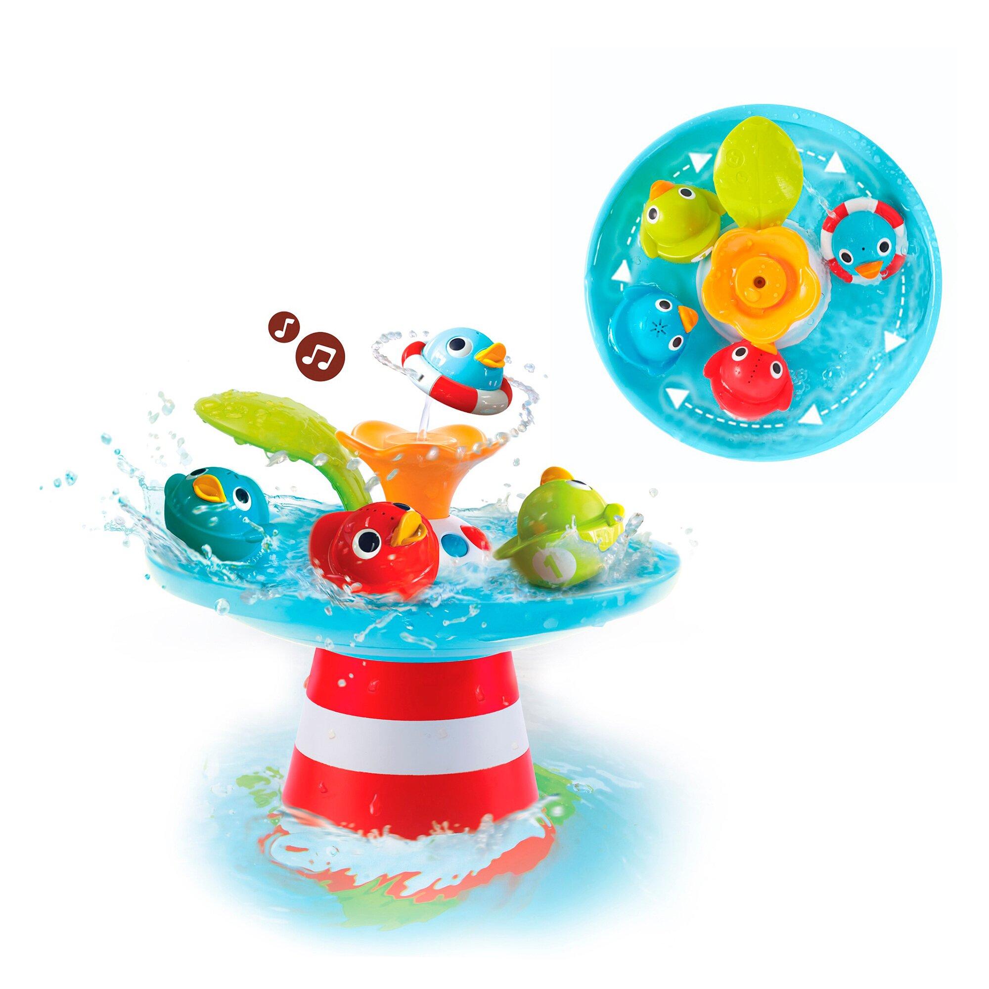 yookidoo-wasserspiel-entenrennen