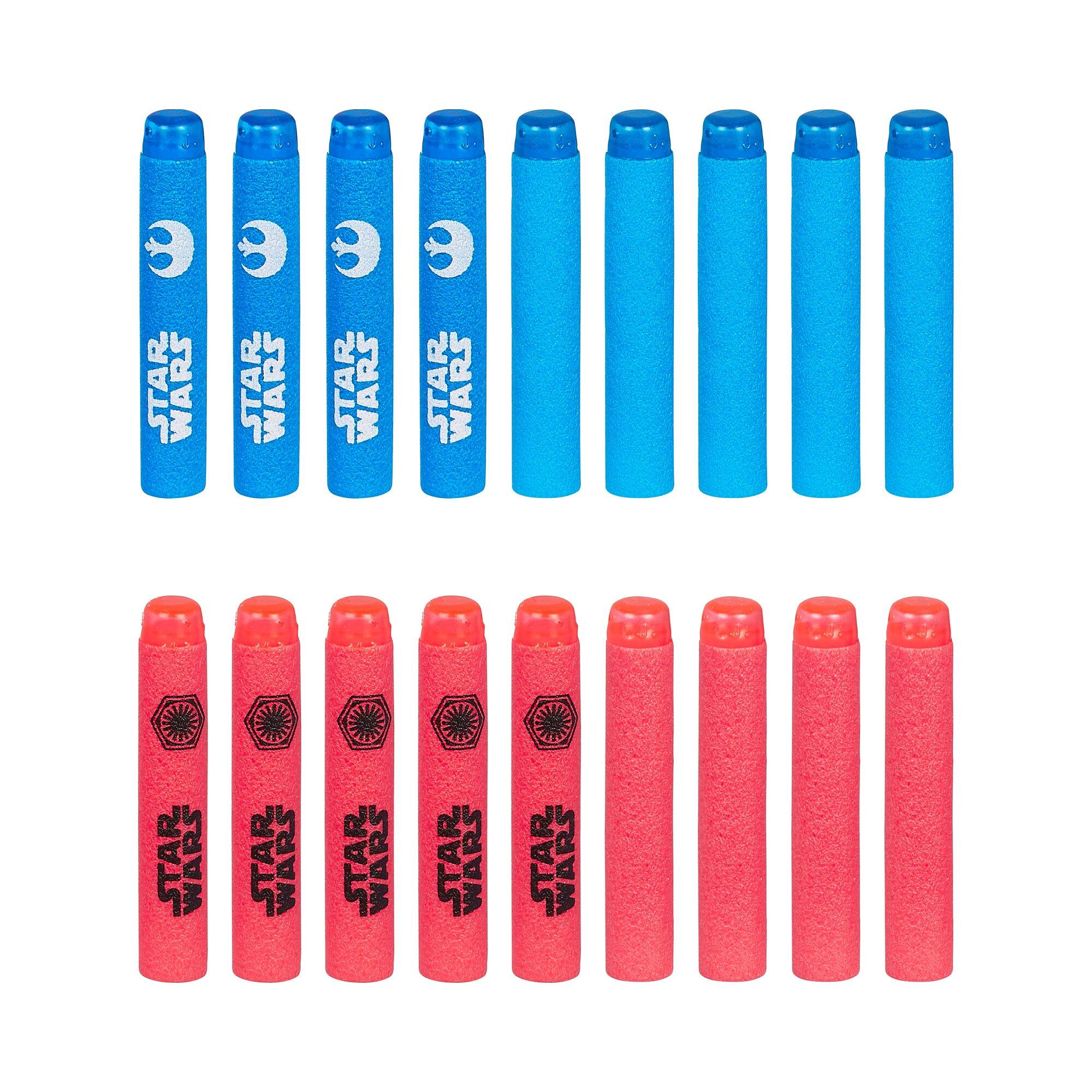 star-wars-nachfullpack-inhalt-18-darts, 2.00 EUR @ babywalz-de