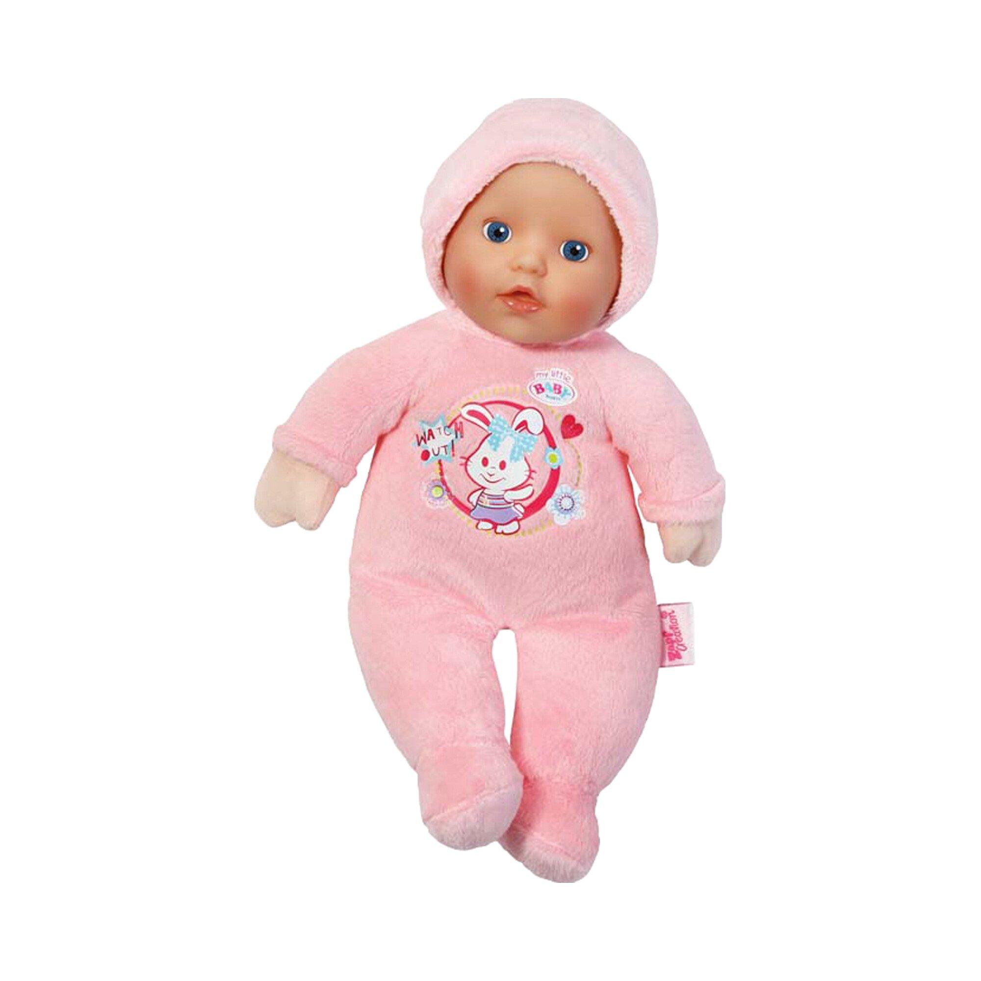 My Little Baby Born First Love Puppenbaby