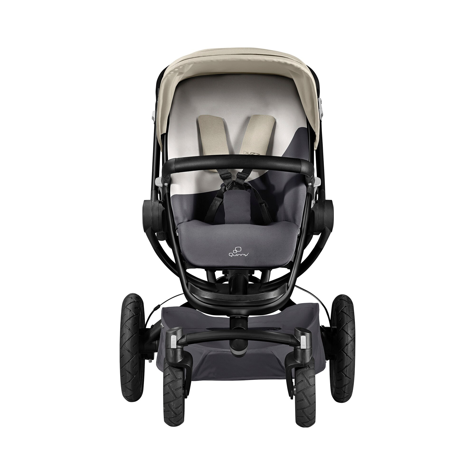 Buzz Sportbuggy Buzz Xtra Design 2016 grau