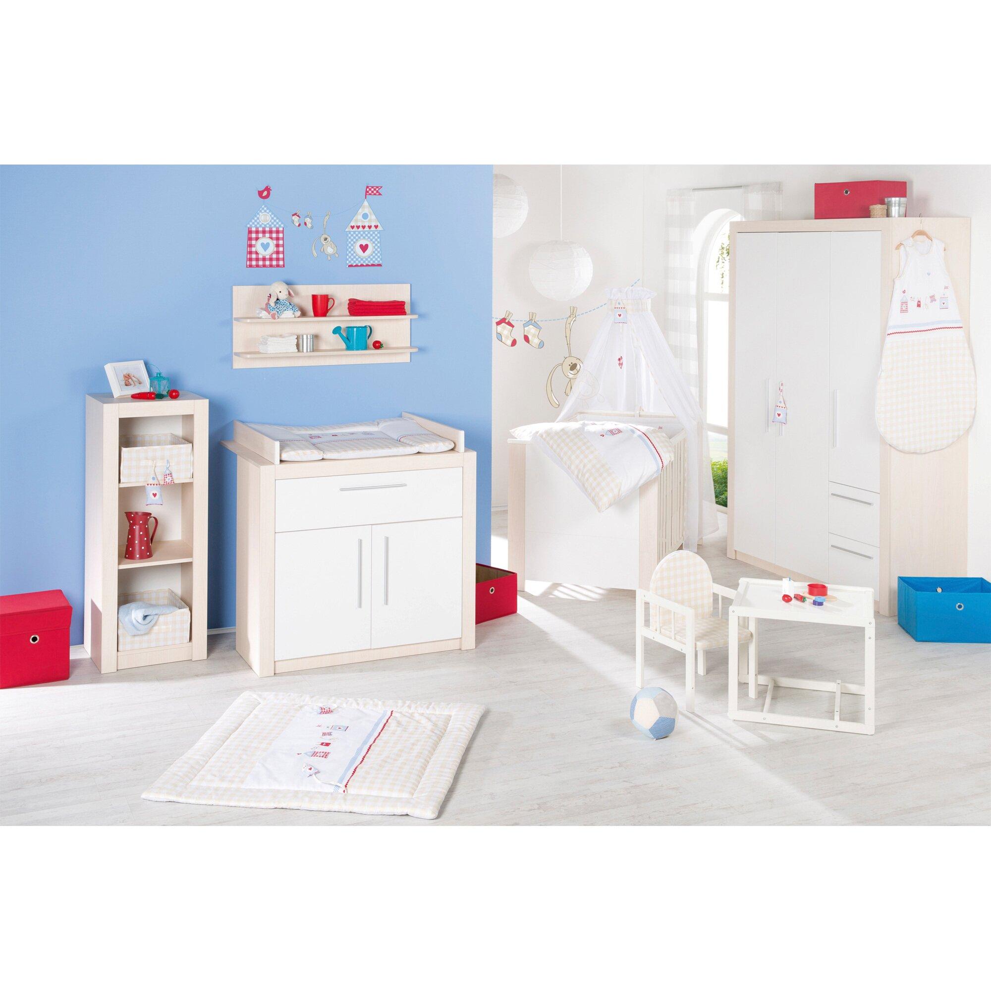 """Kinderzimmer """"Sonja"""" 6tlg."""