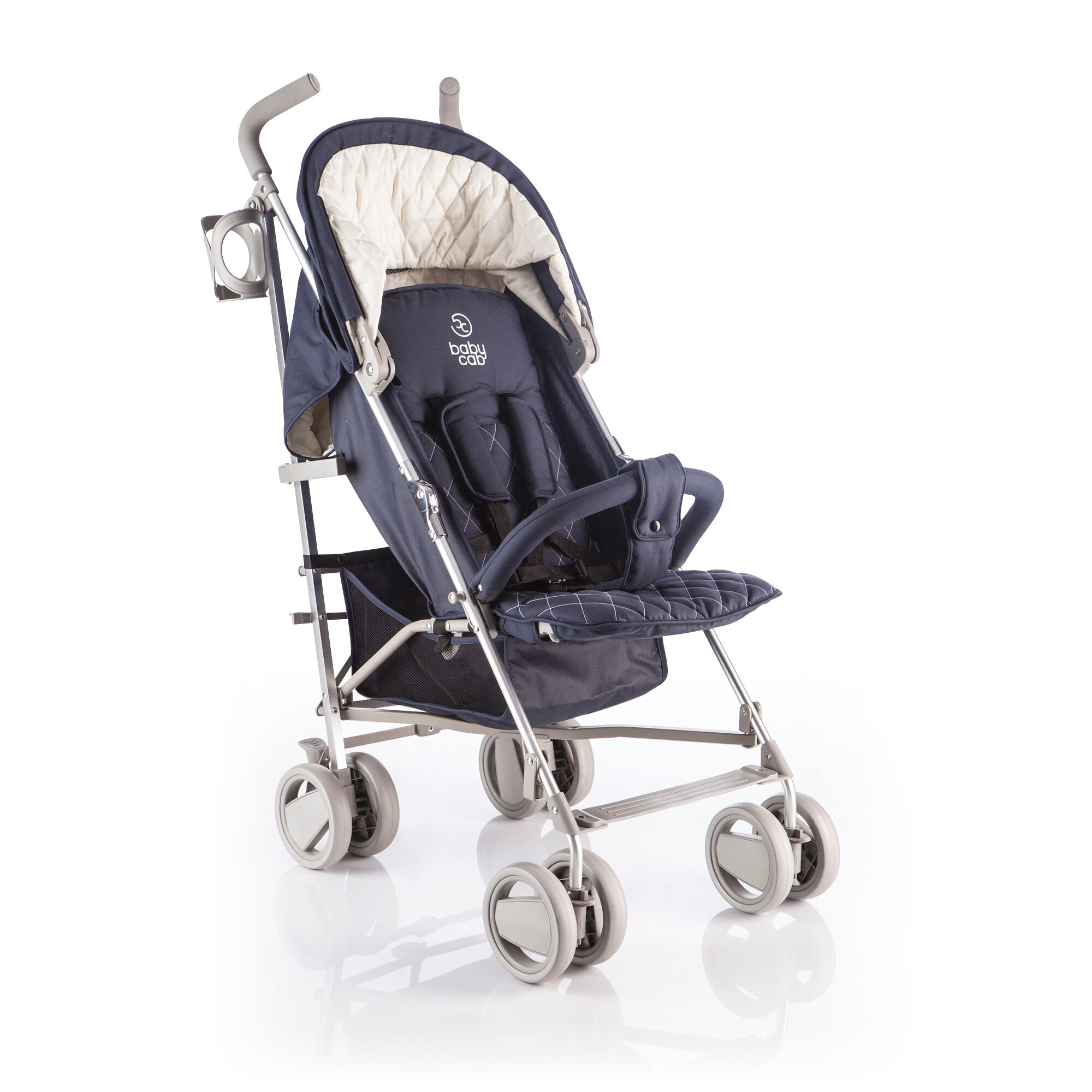 babycab-david-buggy-mit-liegefunktion-blau