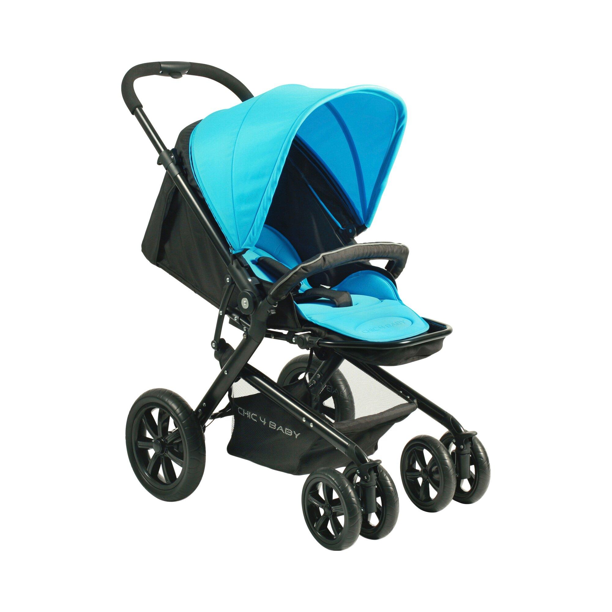 chic-4-baby-kinderwagen-sportwagen-passo-design-2016-blau, 183.99 EUR @ babywalz-de
