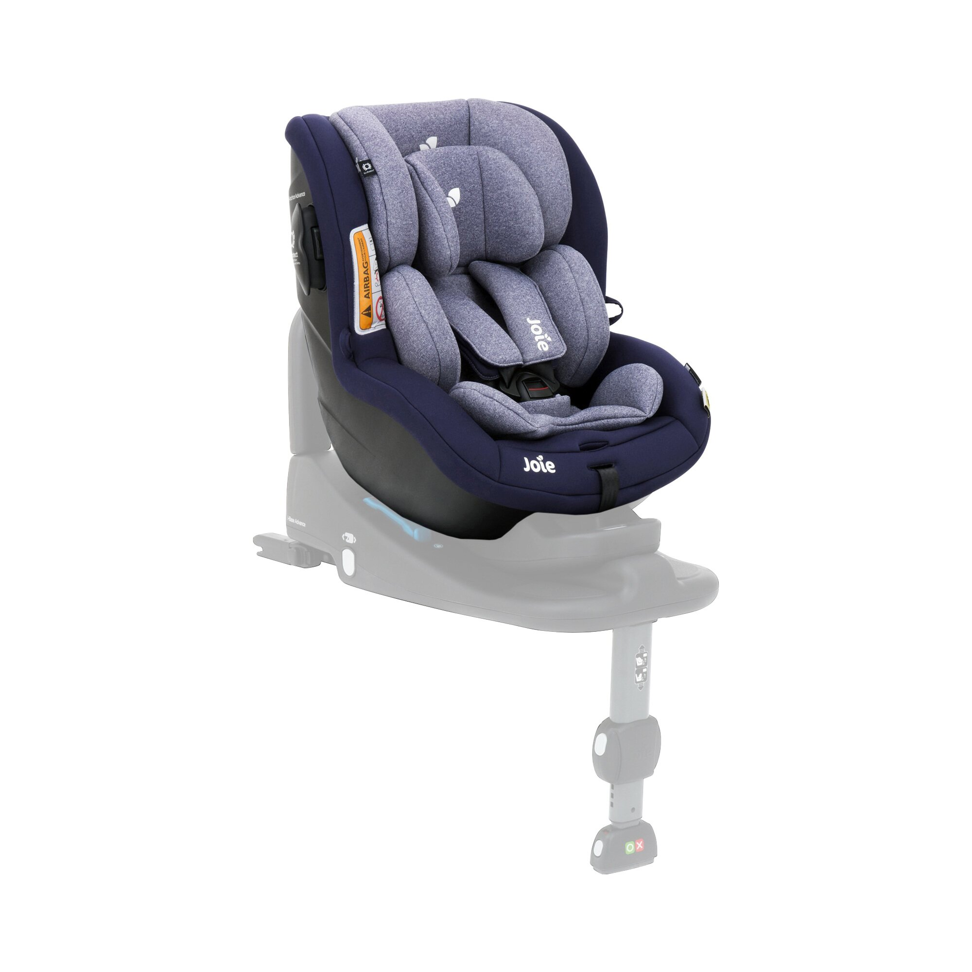 Joie i-Anchor® Advance i-Size Kindersitz