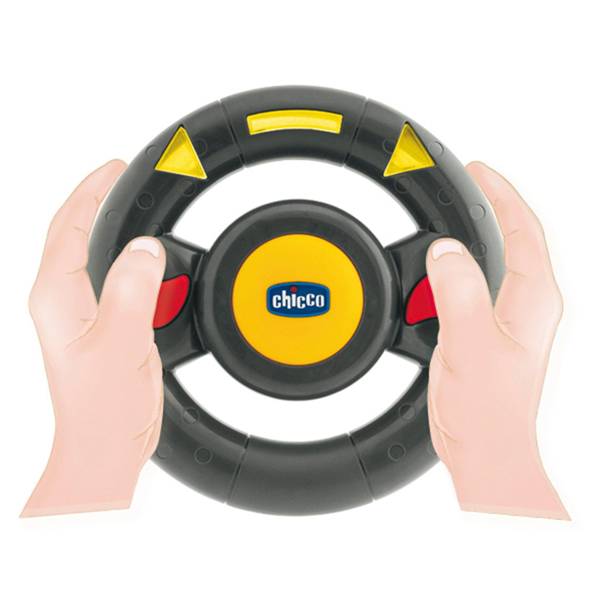 chicco-rc-auto-billy-big-wheels-, 34.99 EUR @ babywalz-de
