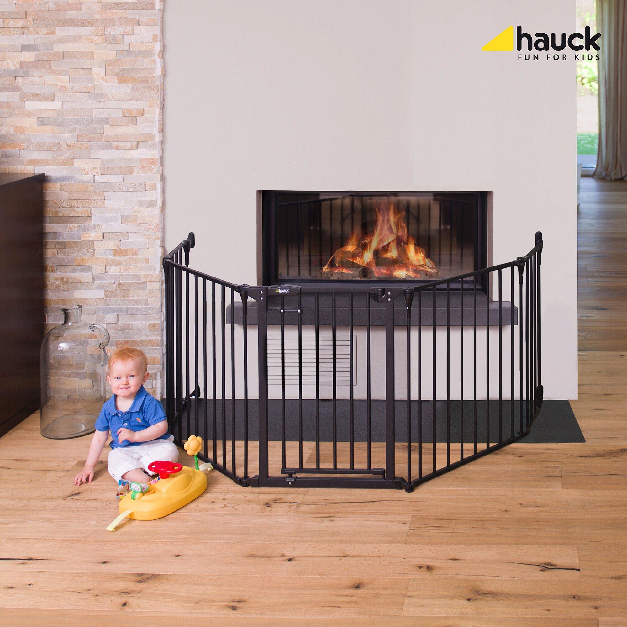 hauck-kaminschutzgitter-fireplace-guard-xl