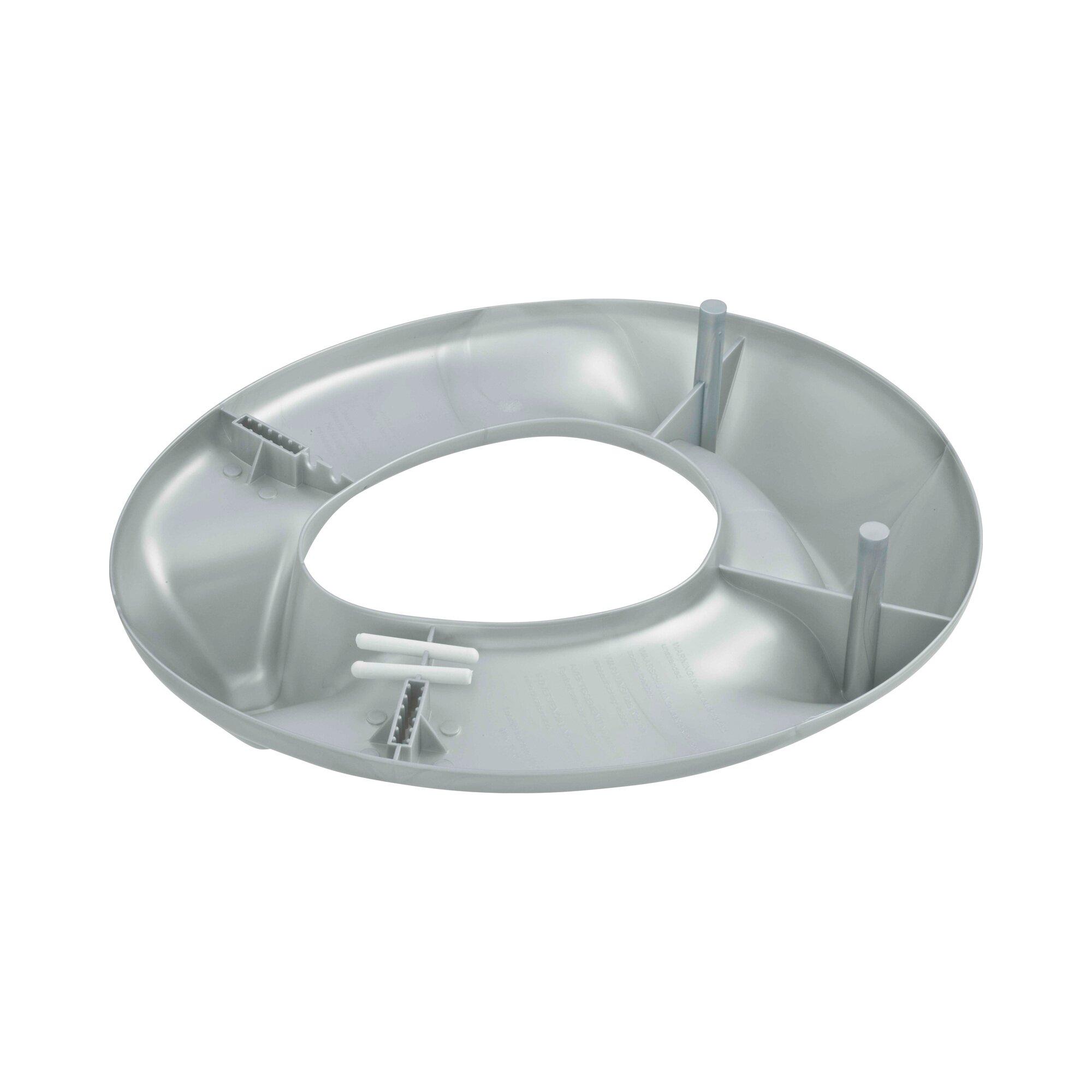 bebe-jou-toilettensitz-silver-stars