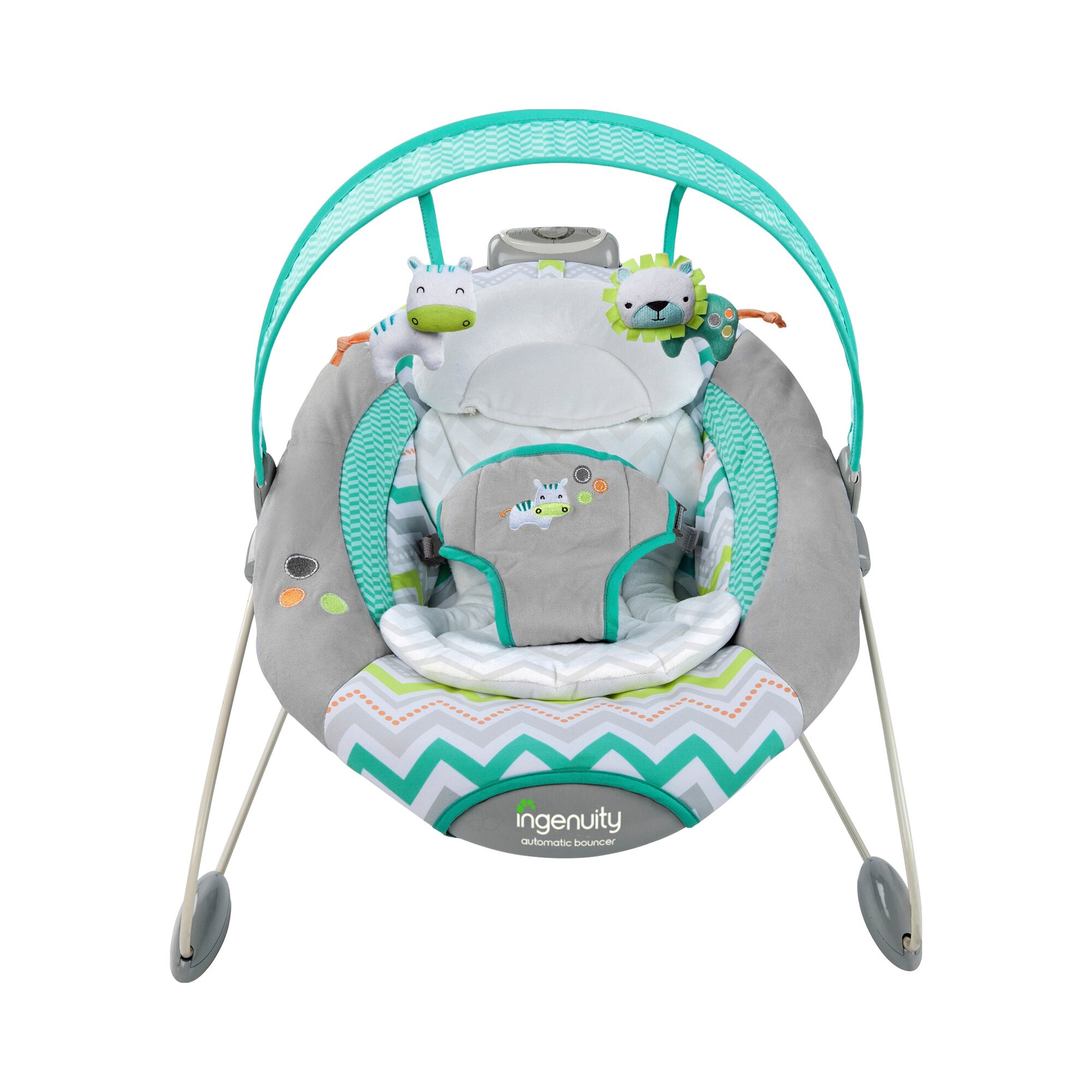Ingenuity Babywippe SmartBounce Automatic Bouncer™
