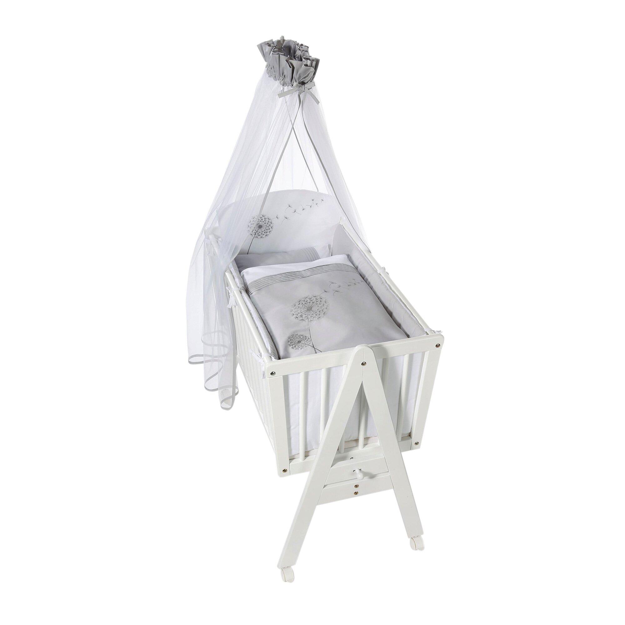 nestchen babywiege preisvergleiche erfahrungsberichte. Black Bedroom Furniture Sets. Home Design Ideas