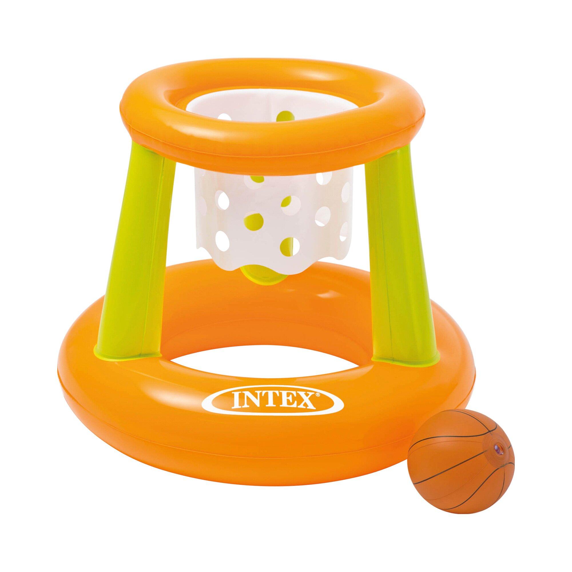 Intex Wasserspiel Floating Hoops