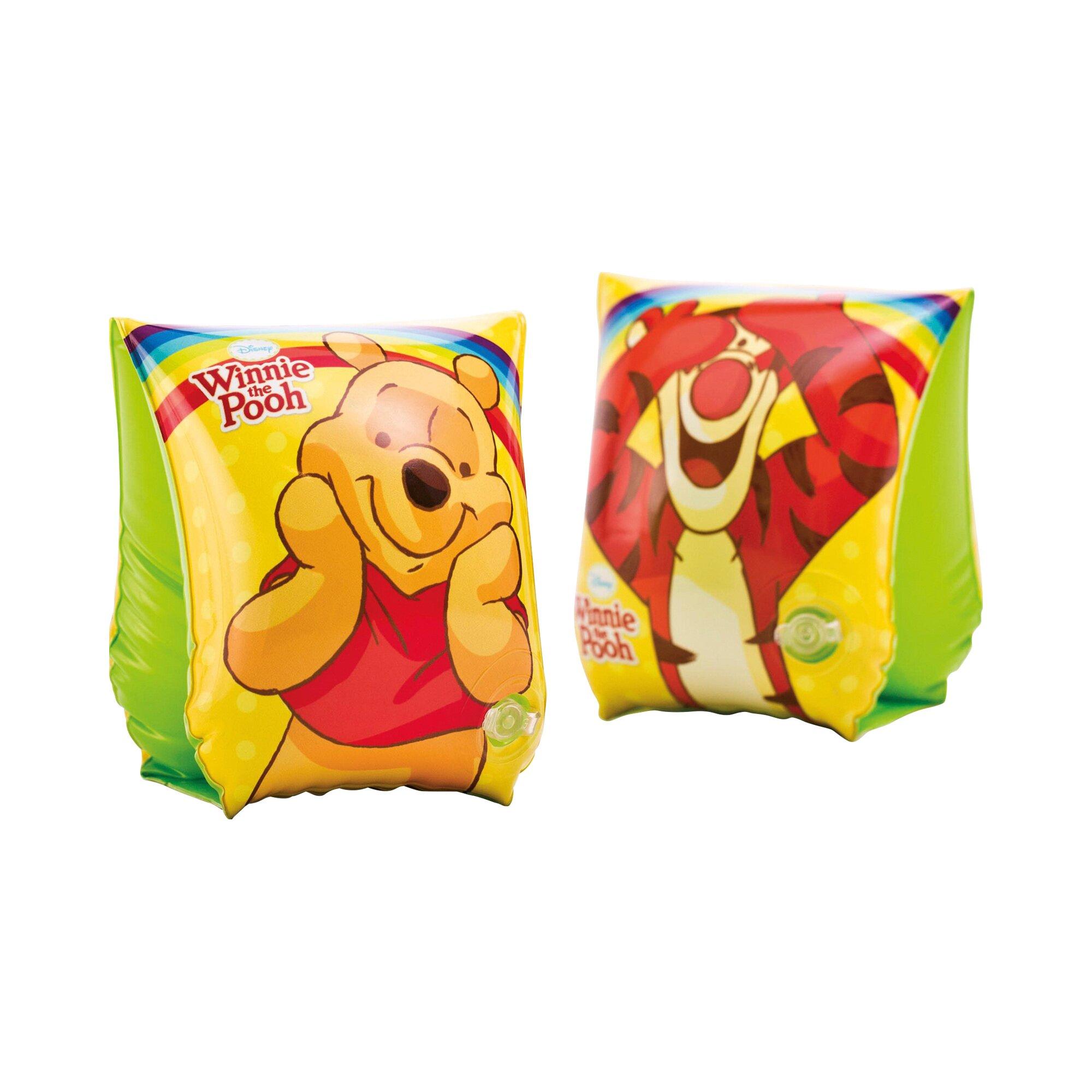 Disney Winnie Puuh Schwimmhilfe Deluxe