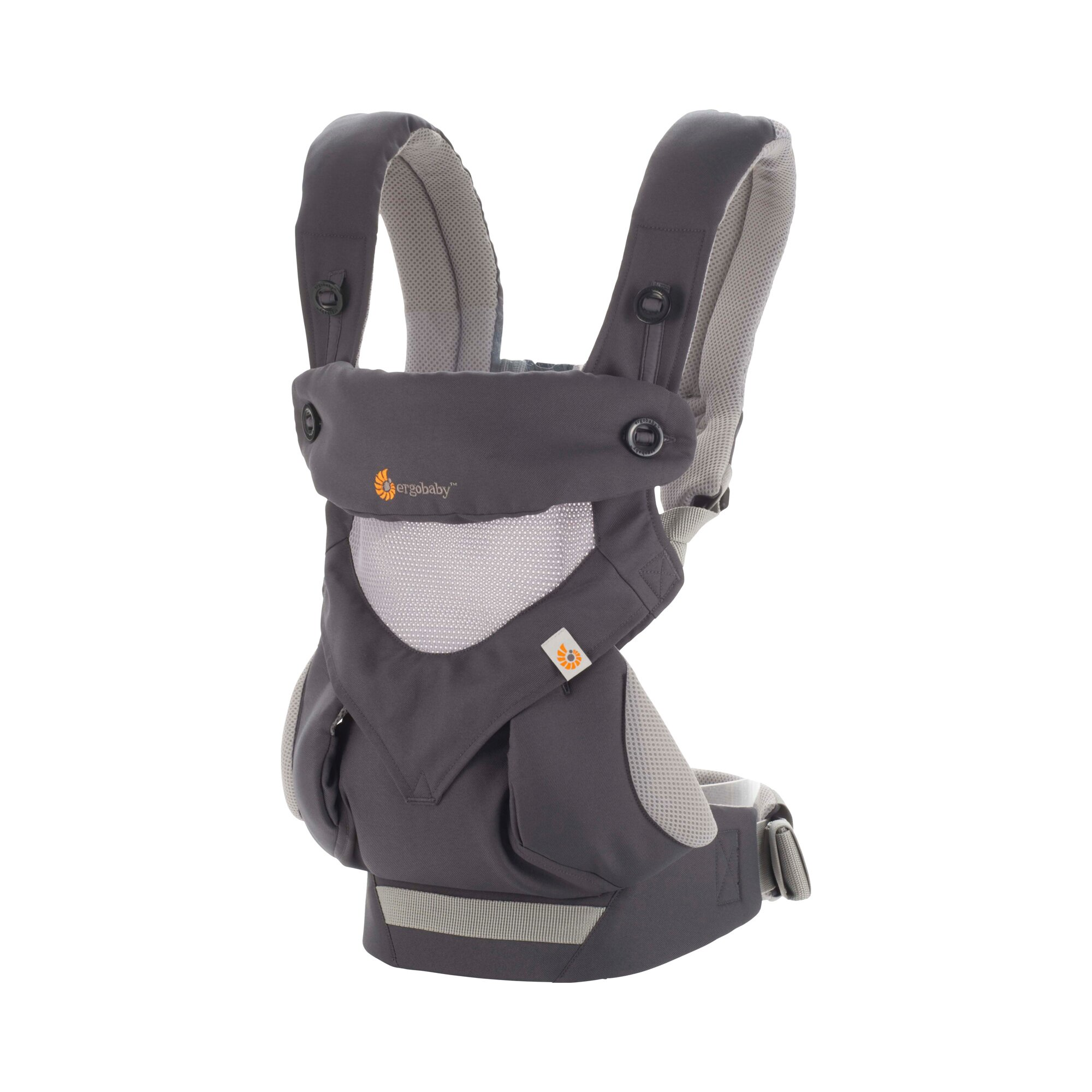 ERGObaby Carrier 360°, cool air