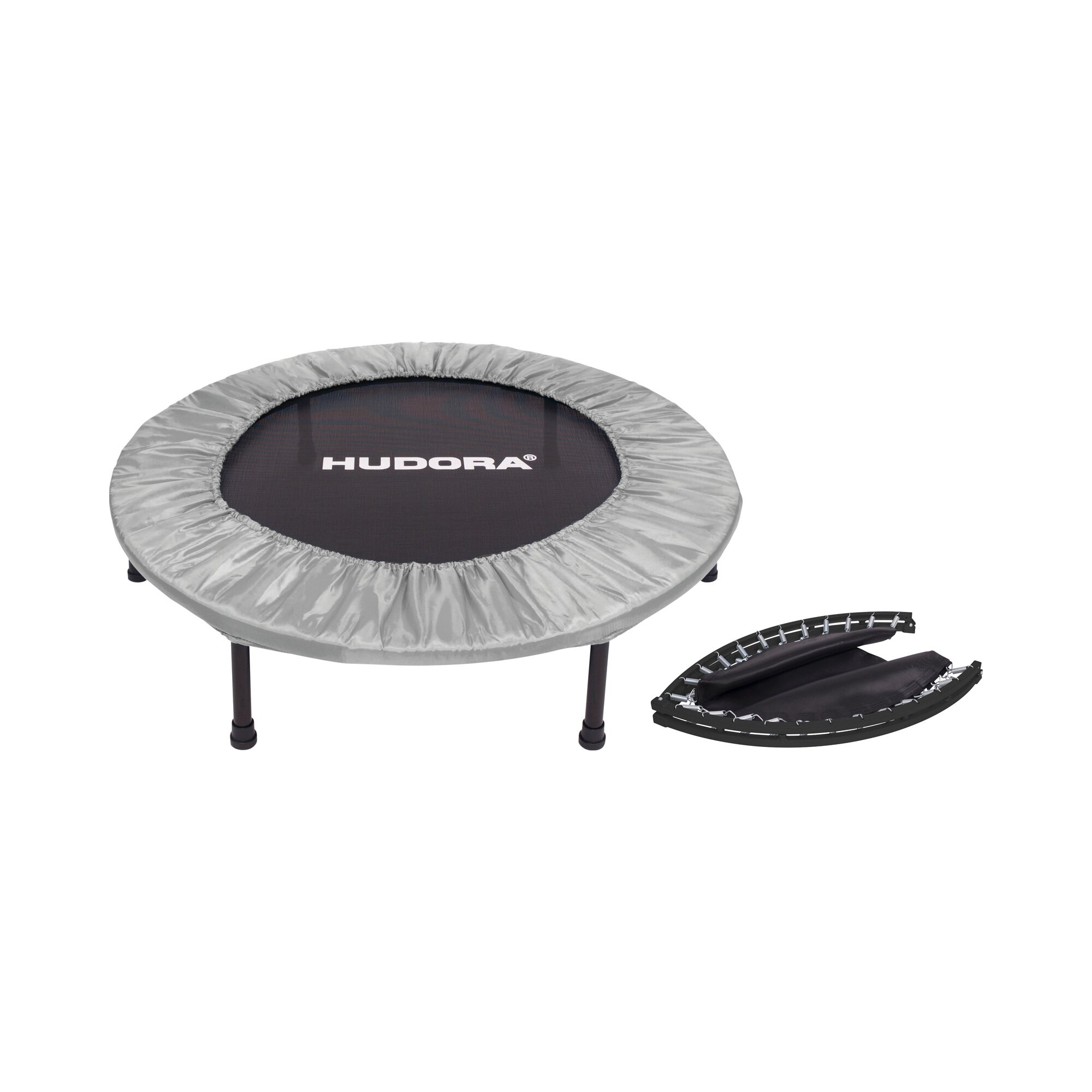 Power Trampolin Aktiv soft Swing Mit Griff\