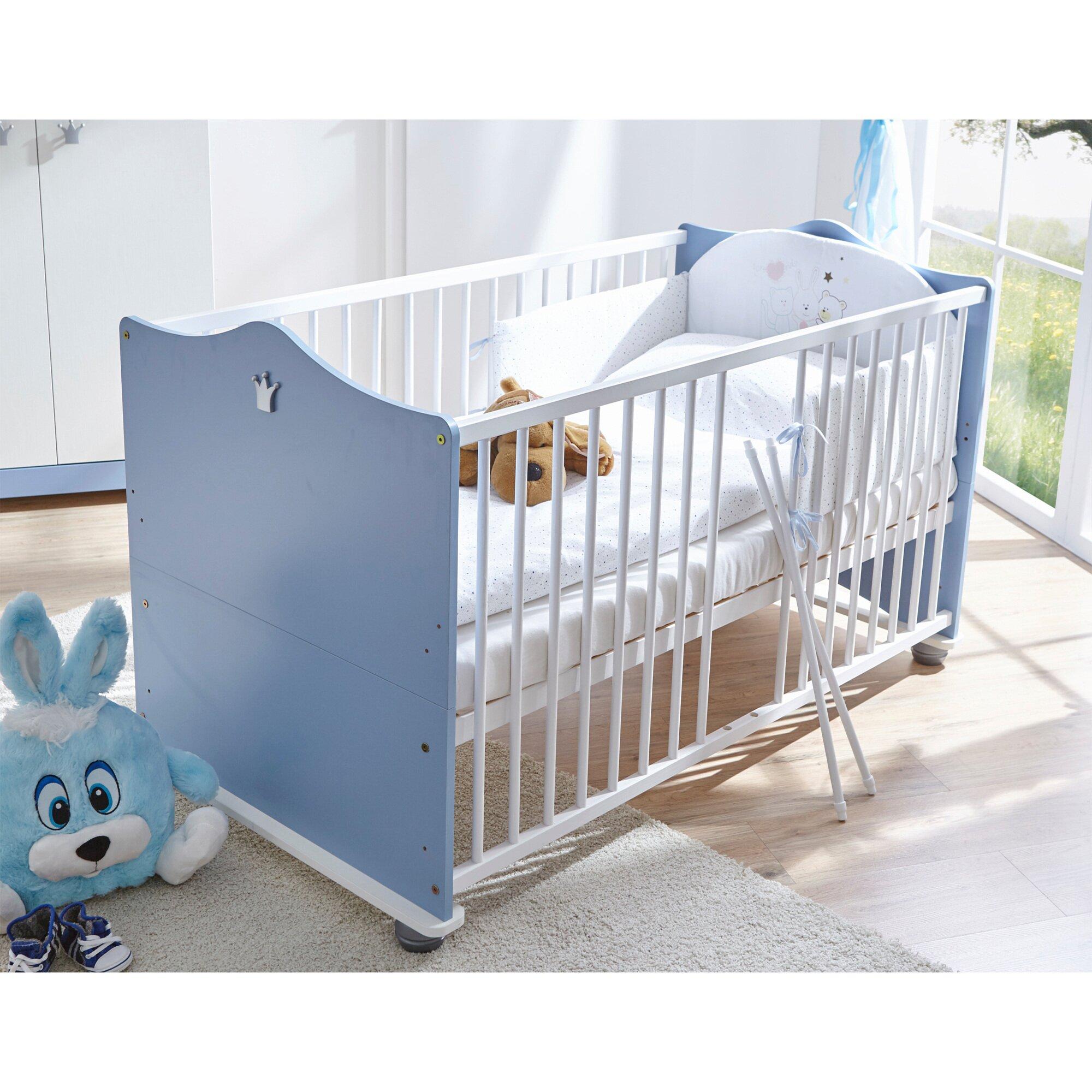 ticaa-babyzimmer-prinz-3-teilig, 382.99 EUR @ babywalz-de