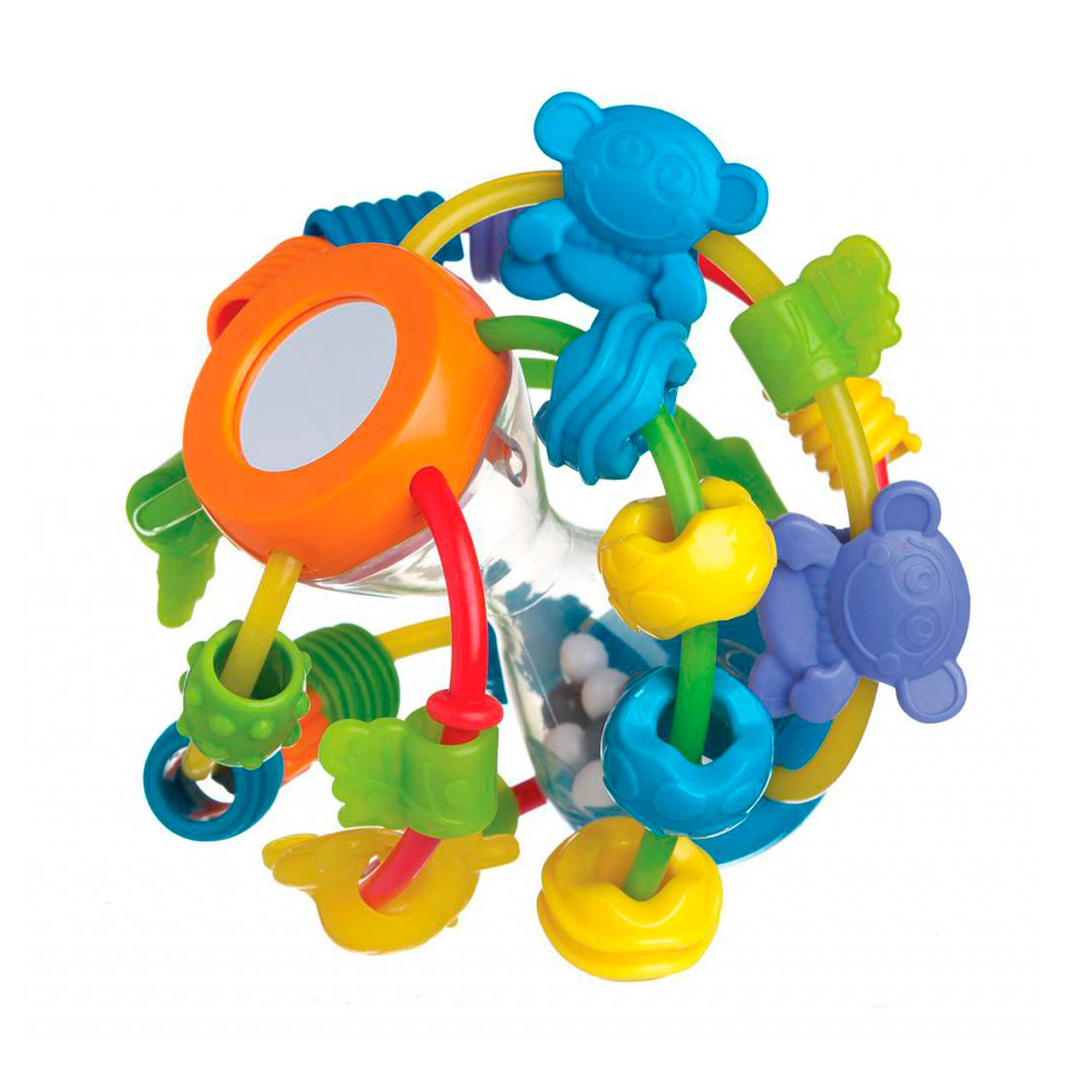 Playgro Motorikschleifen-Ball Play and Learn