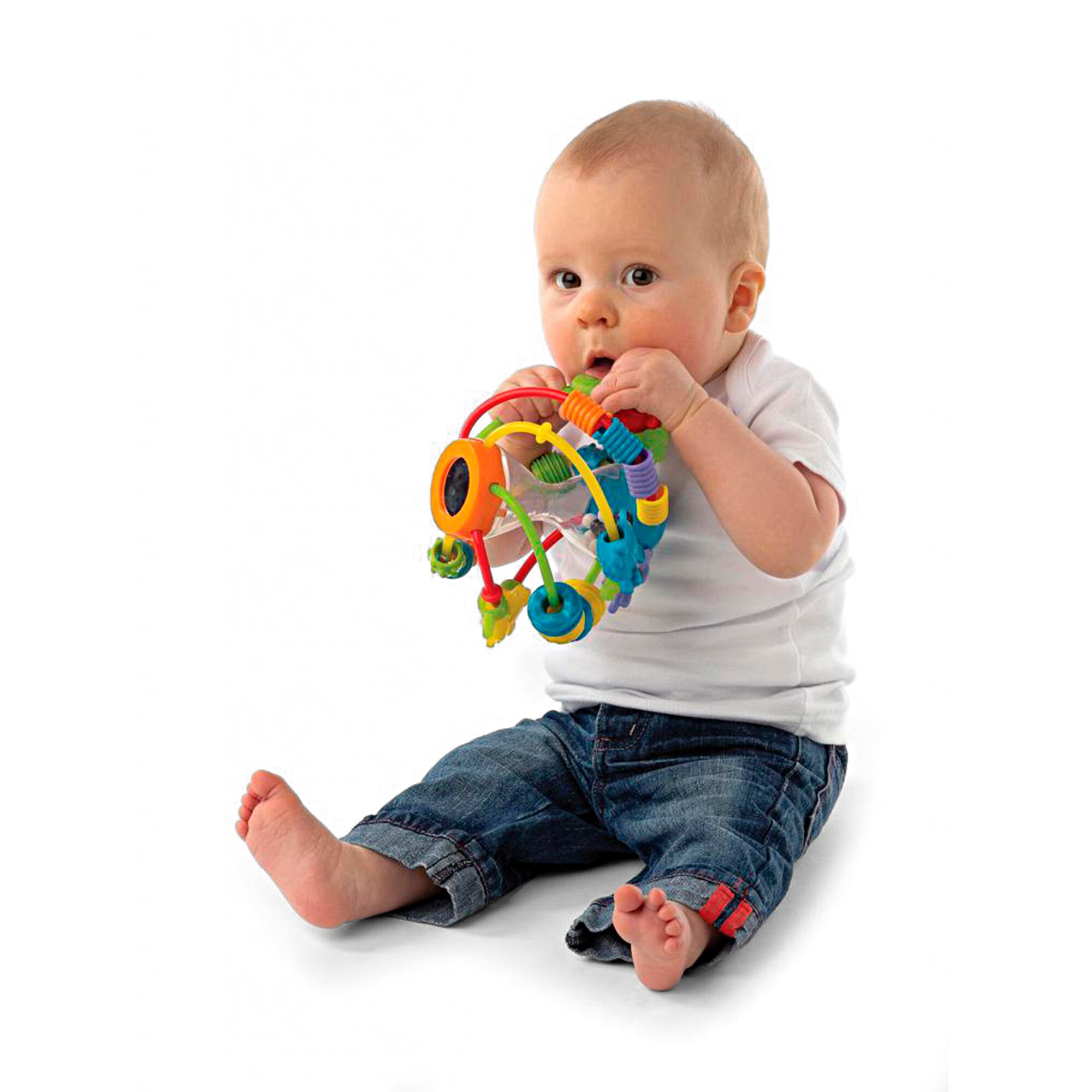 playgro-motorikschleifen-ball-play-and-learn, 10.99 EUR @ babywalz-de
