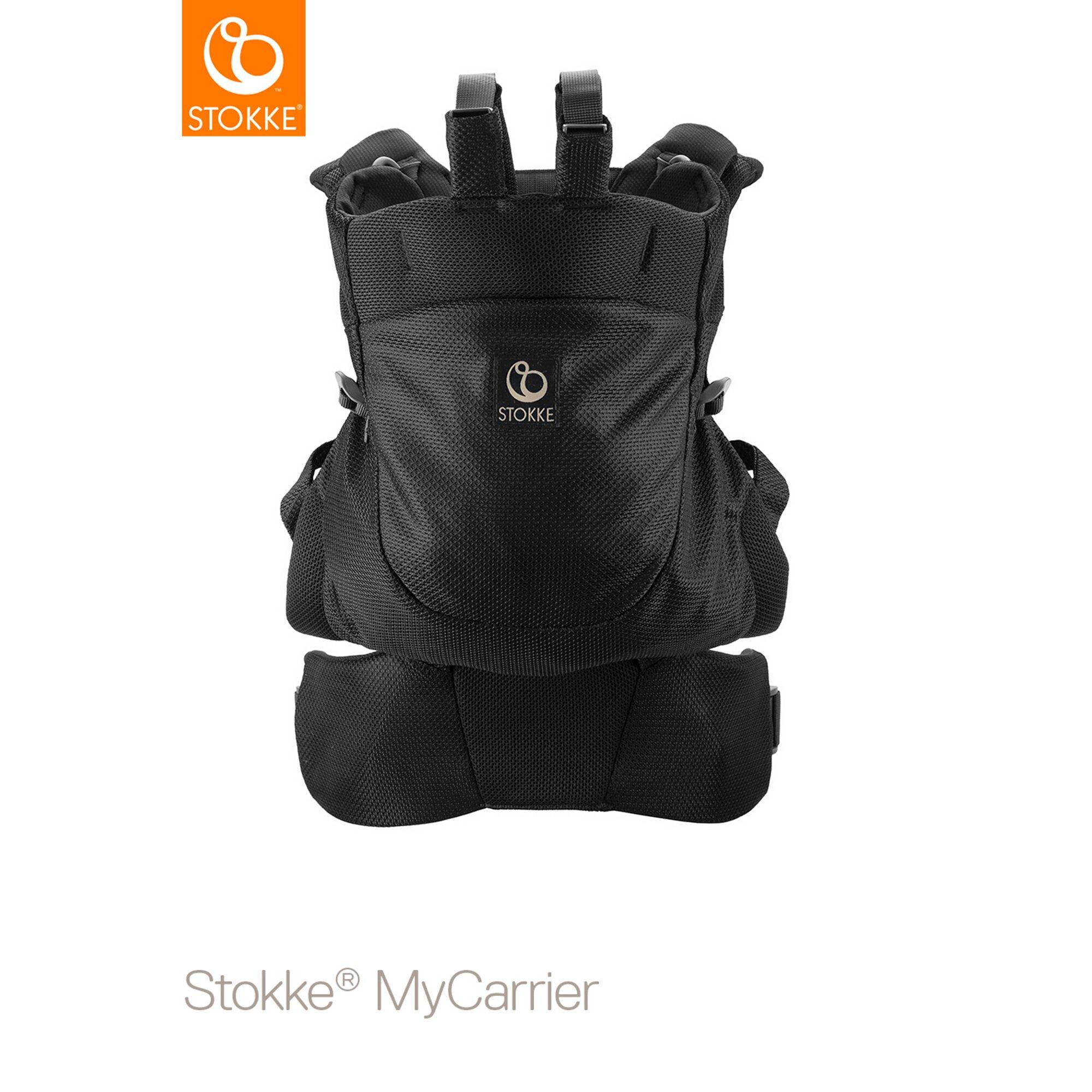 mycarrier-babytrage-frontback-schwarz