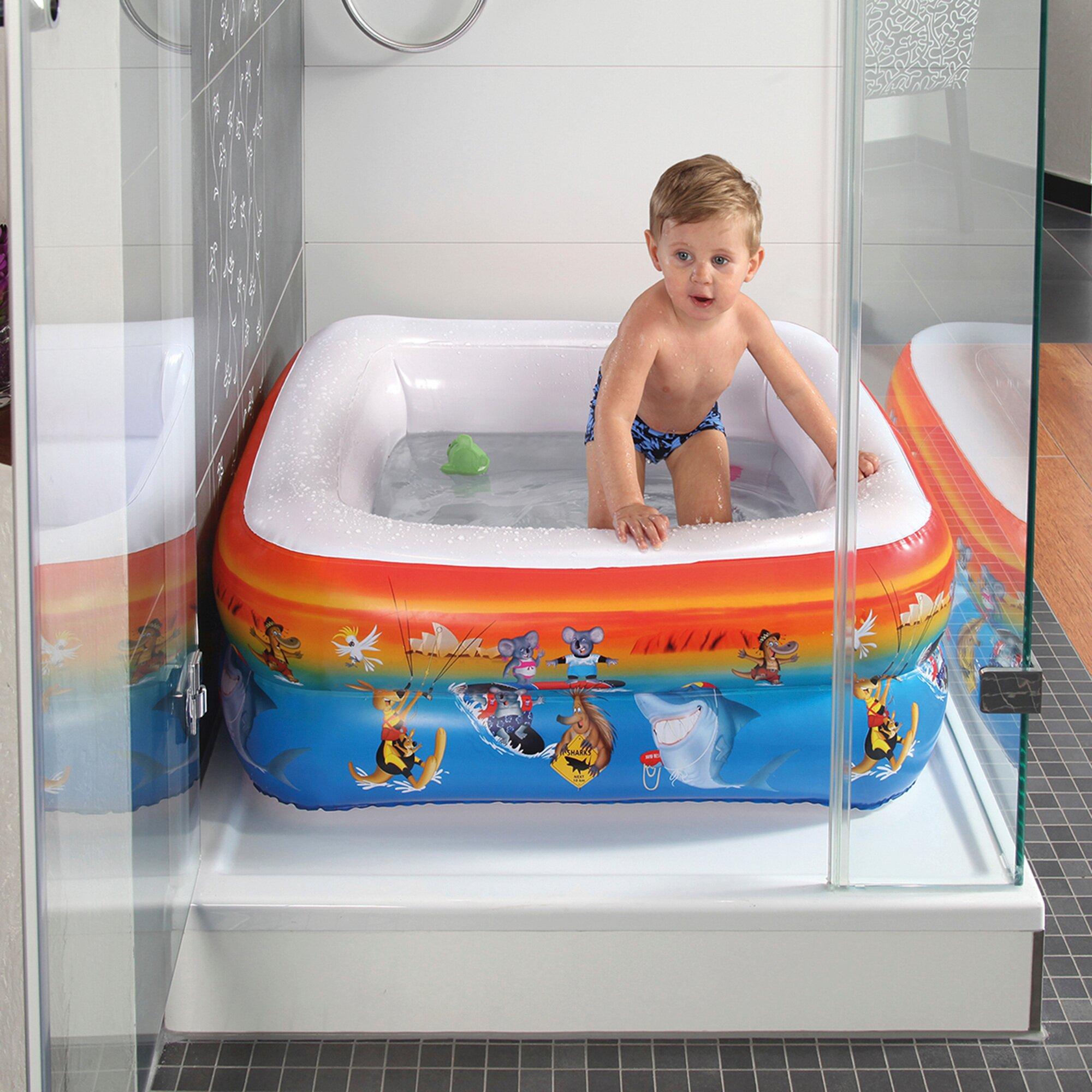 wehncke-babypool-fur-duschwanne, 18.69 EUR @ babywalz-de