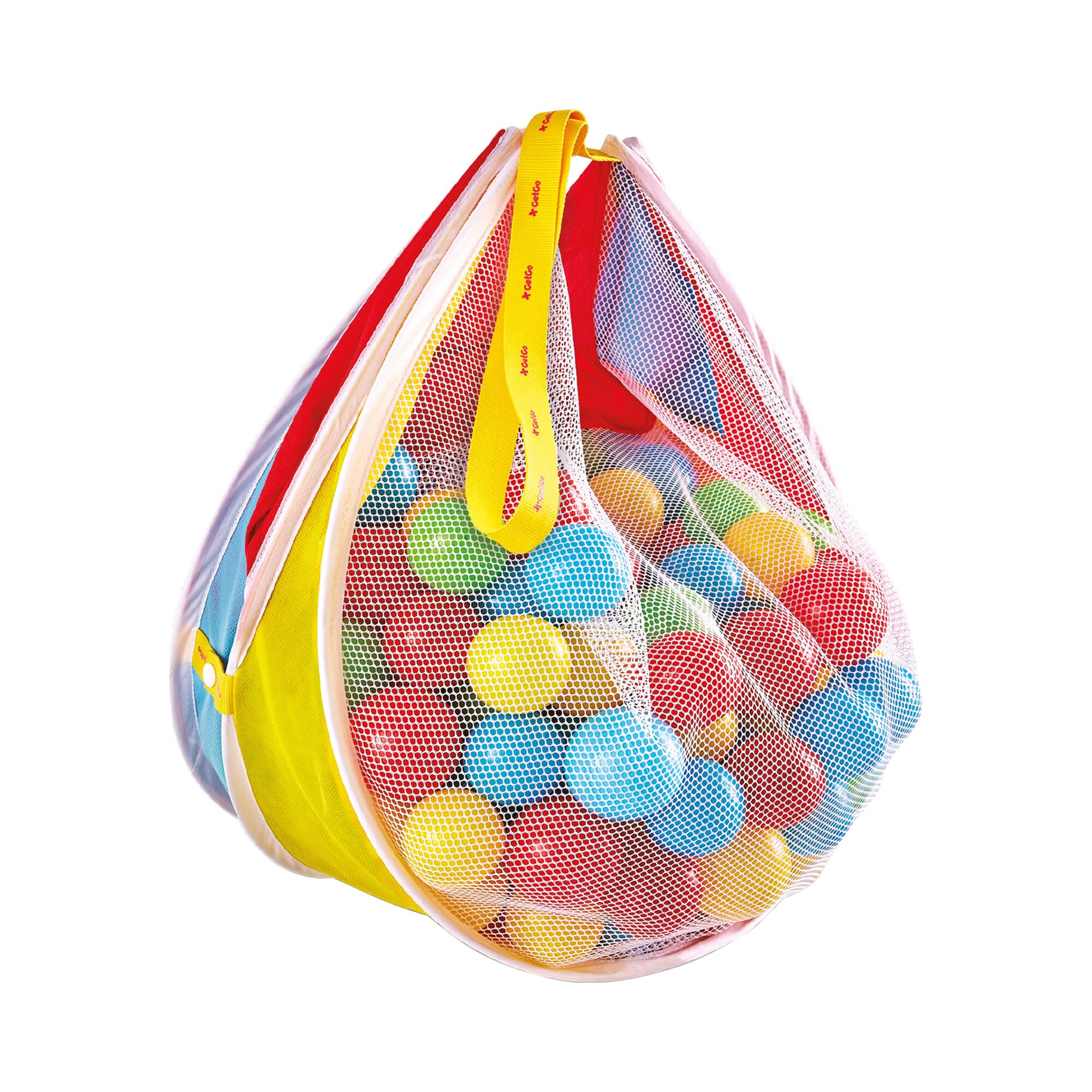 worldsapart-2-in-1-pop-up-ballebad-mit-50-ballen, 27.99 EUR @ babywalz-de