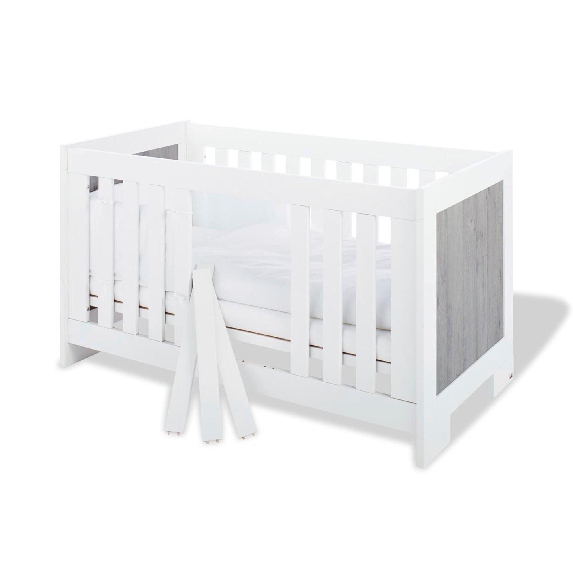 Pinolino Babybett Lolle 70x140 cm