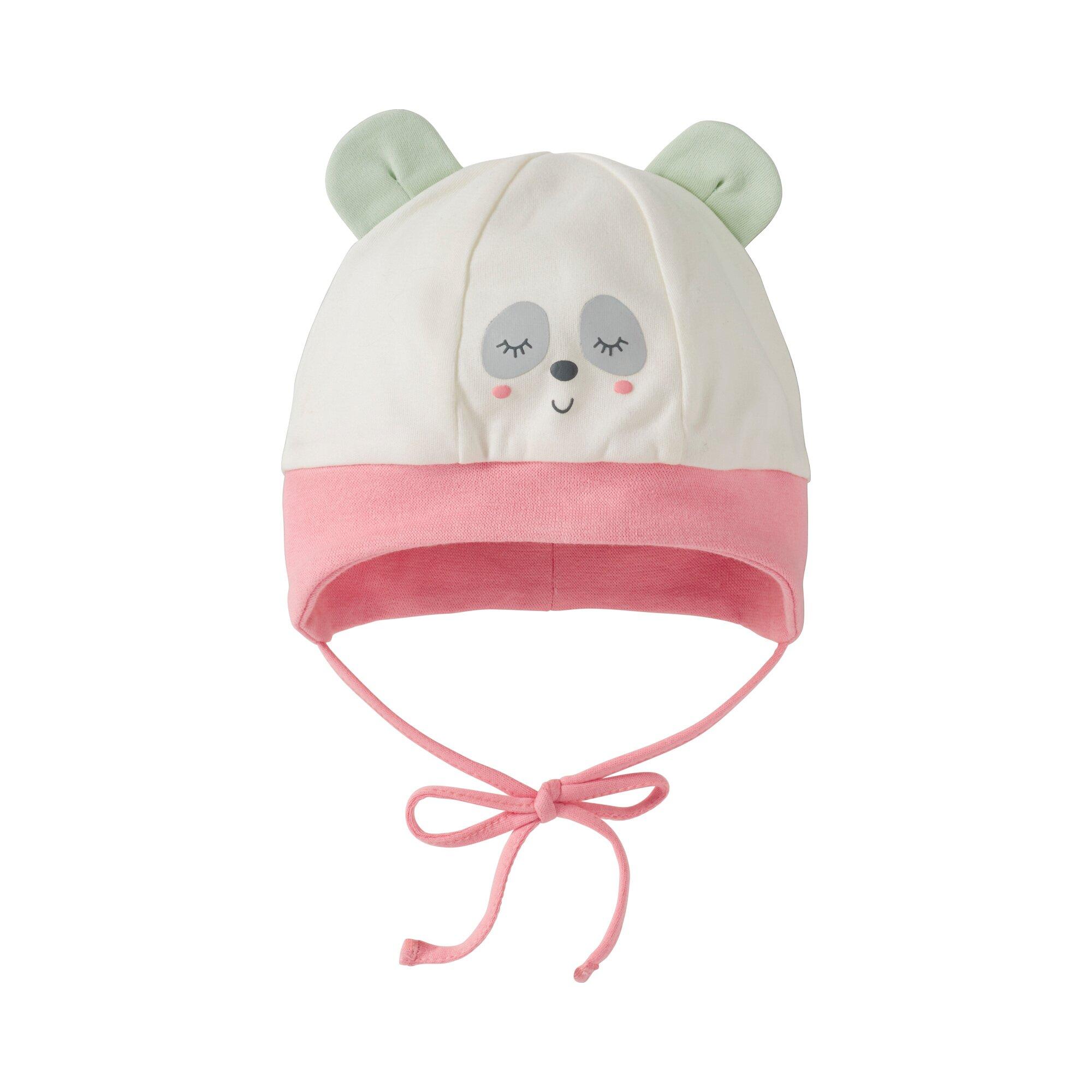 Pig & Panda Mütze