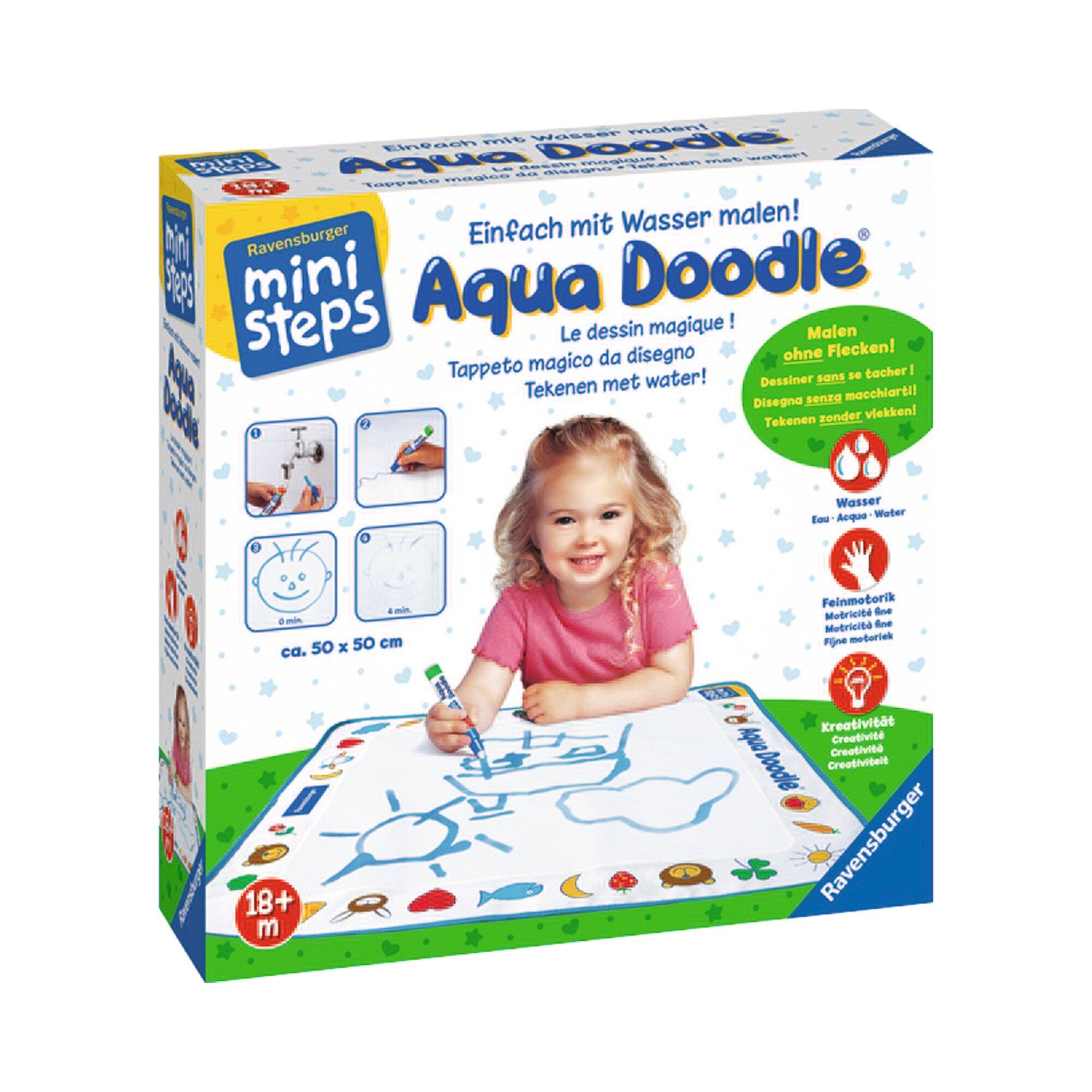Ministeps Aqua Doodle® Wassermal-Set