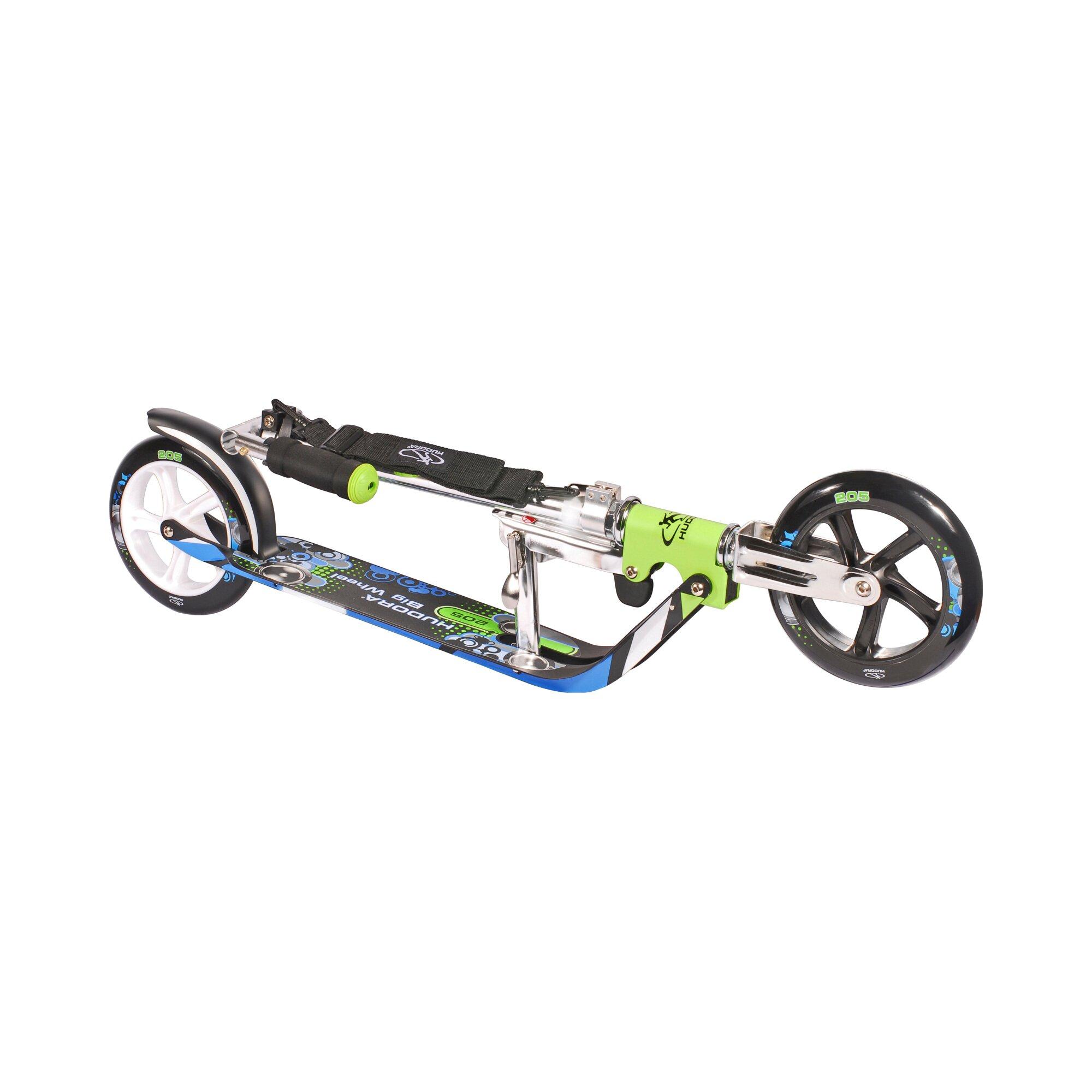 Big Wheel 205