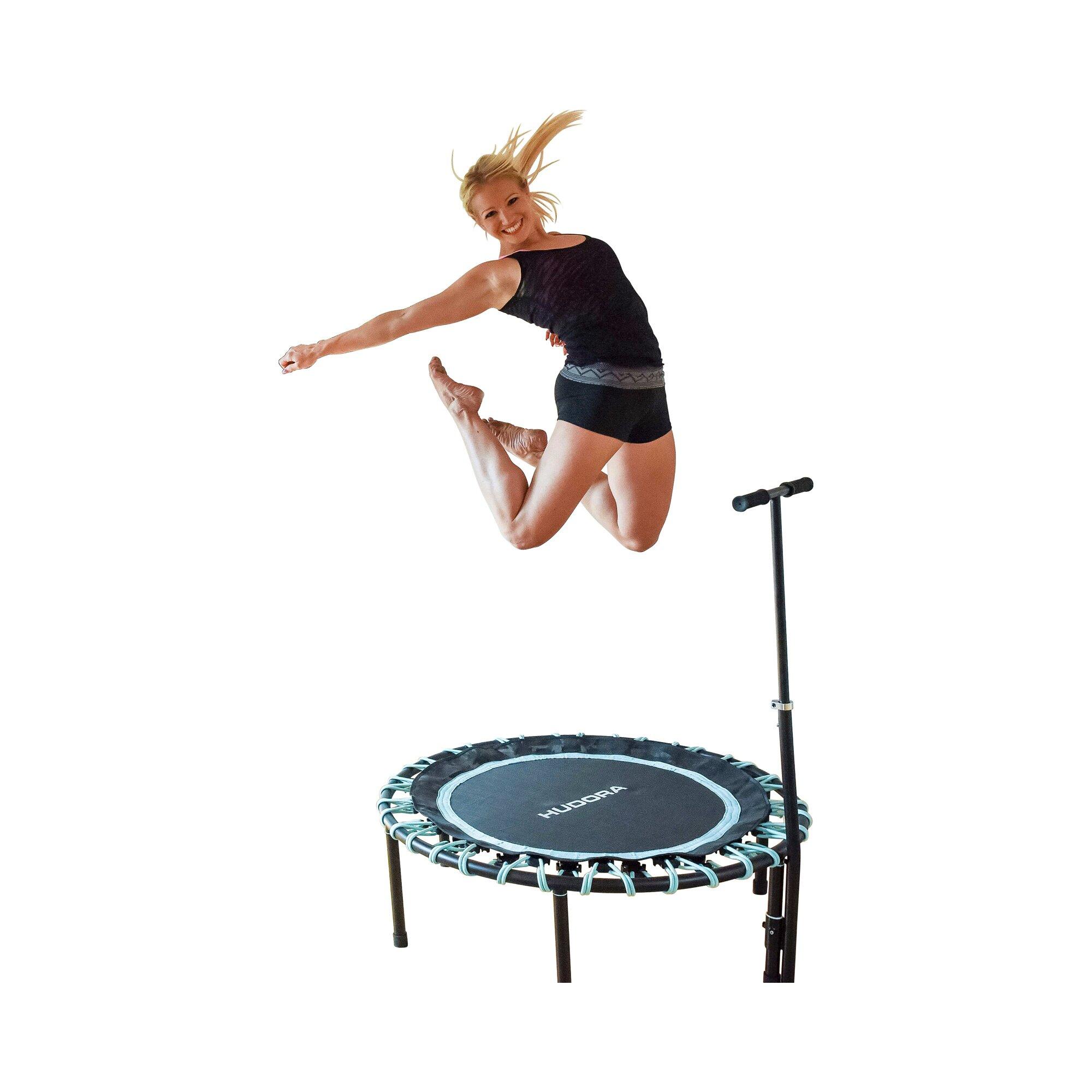 hudora-trampolin-sky-110
