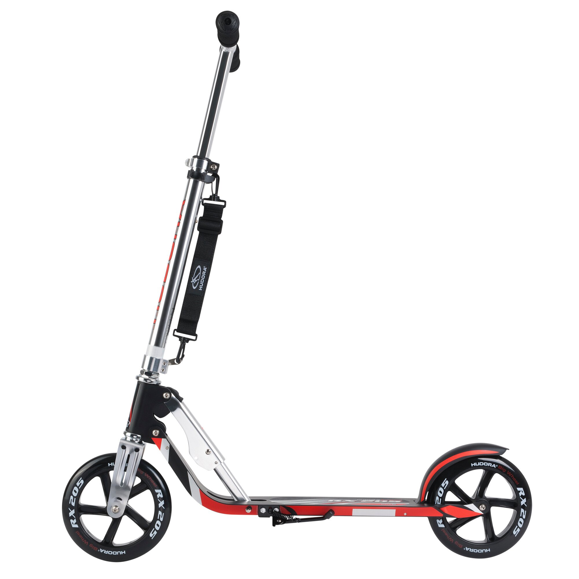Hudora Scooter Big Wheel RX