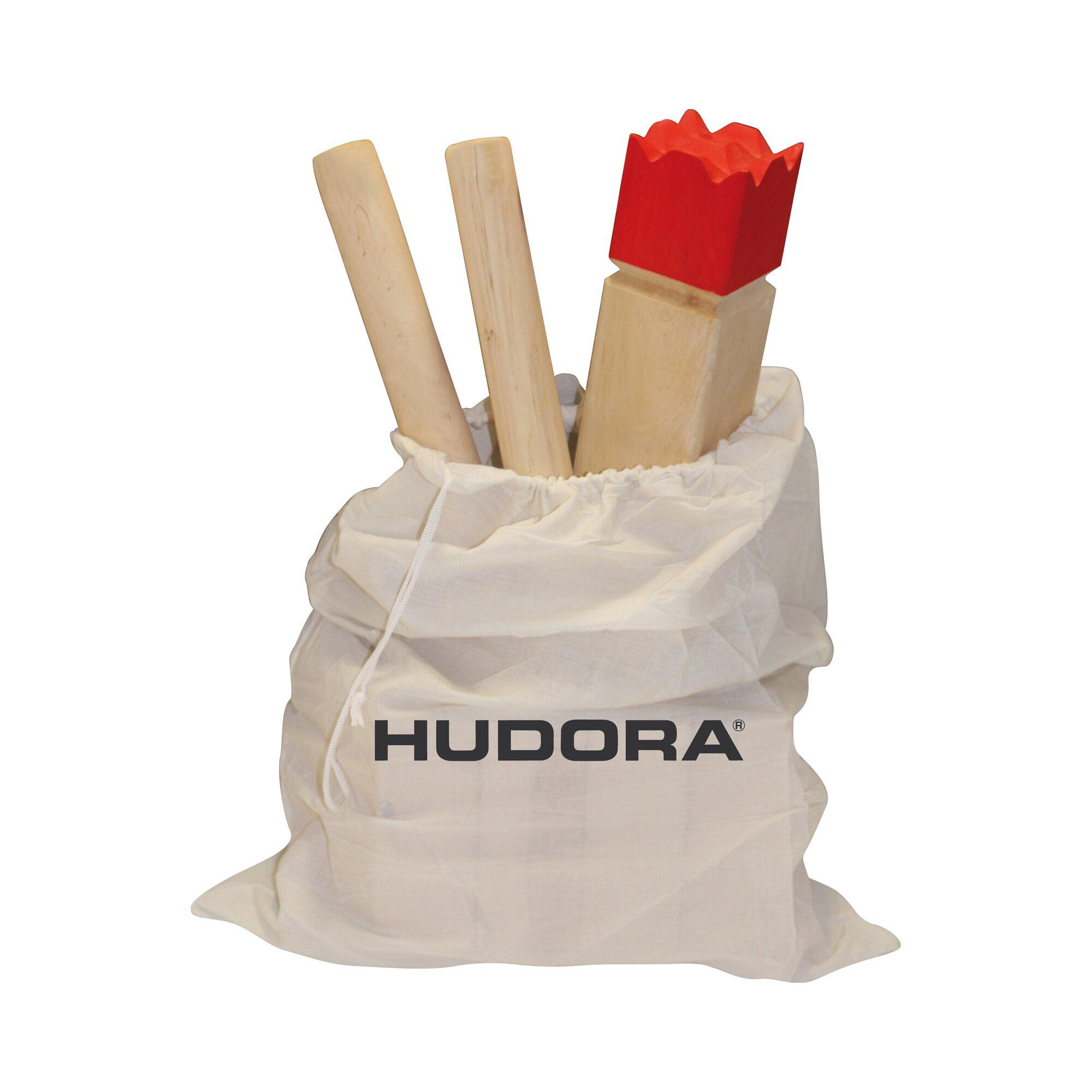 hudora-holzwurfspiel-wikingerspiel, 23.99 EUR @ babywalz-de