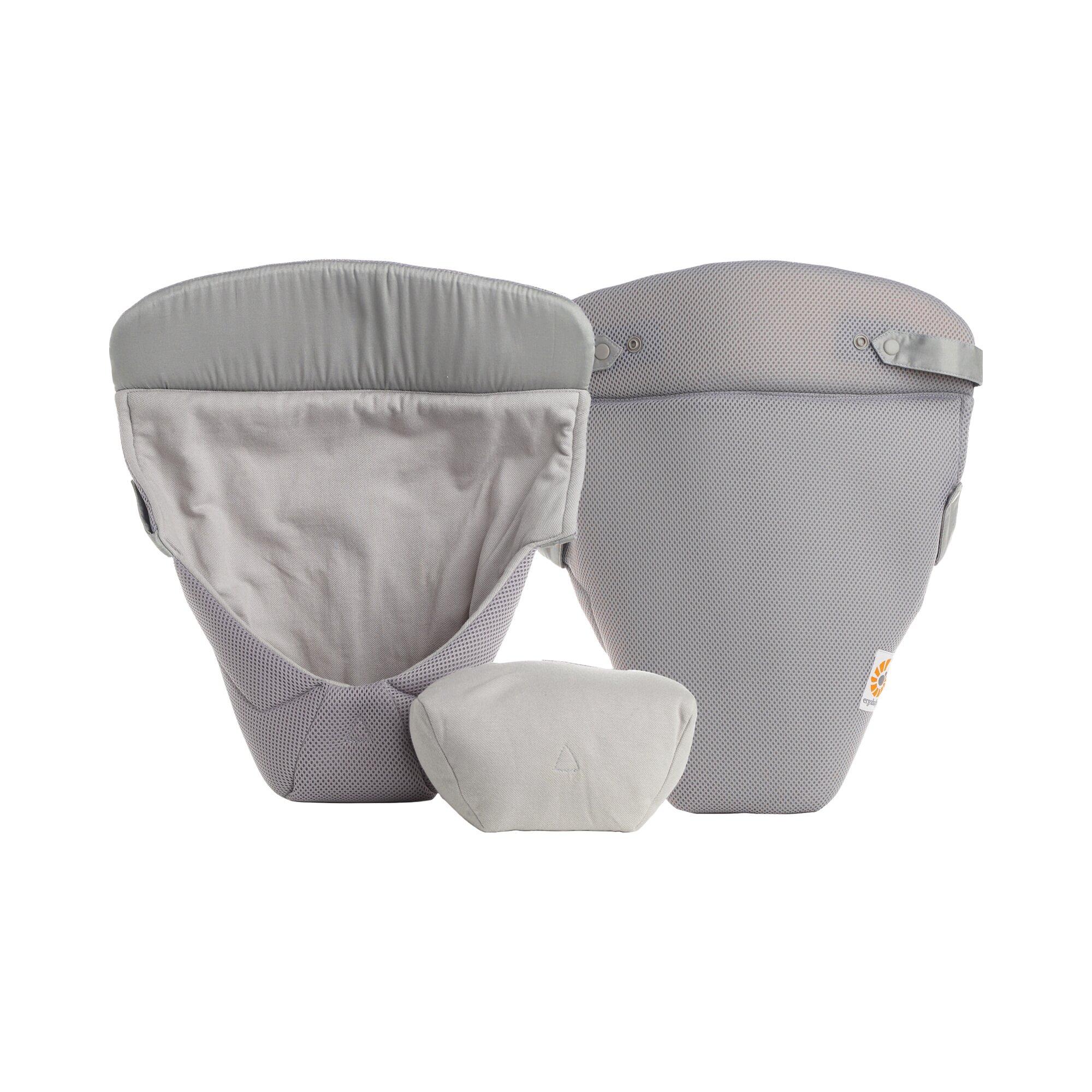 Ergobaby® Neugeborenen-Einsatz Easy Snug Performance für Babytrage