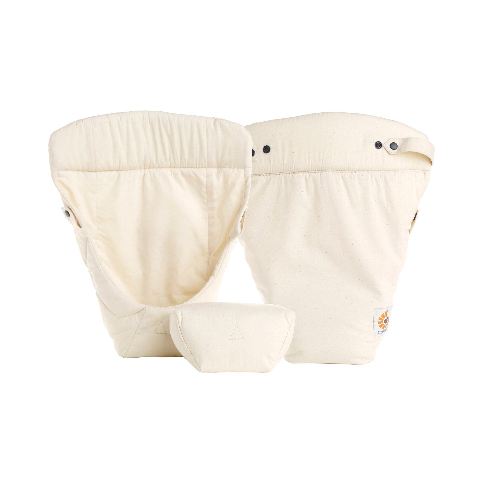 Original Neugeborenen-Einsatz Easy Snug Original für Babytrage