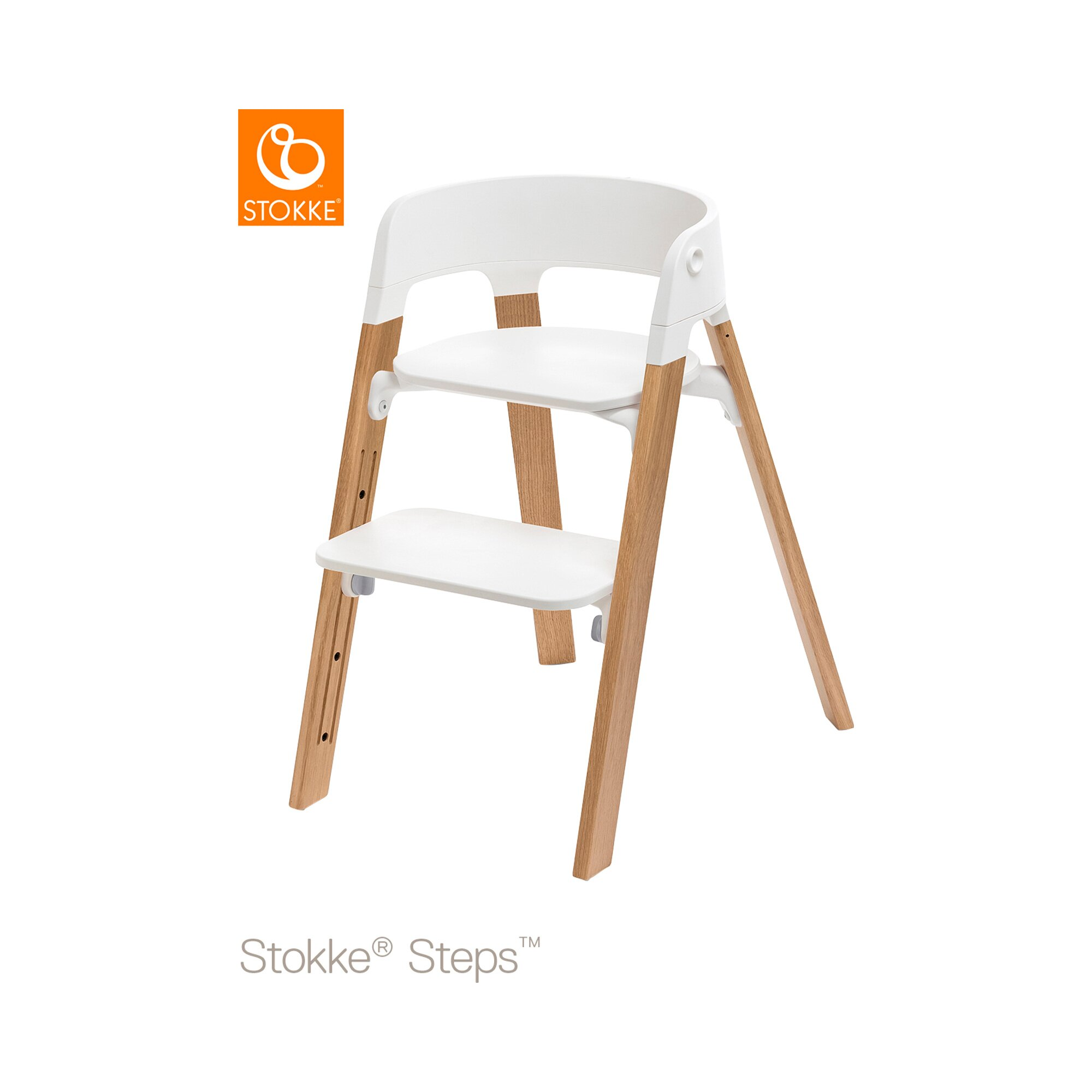steps-stokke-steps-beine-eiche-natur, 119.00 EUR @ babywalz-de