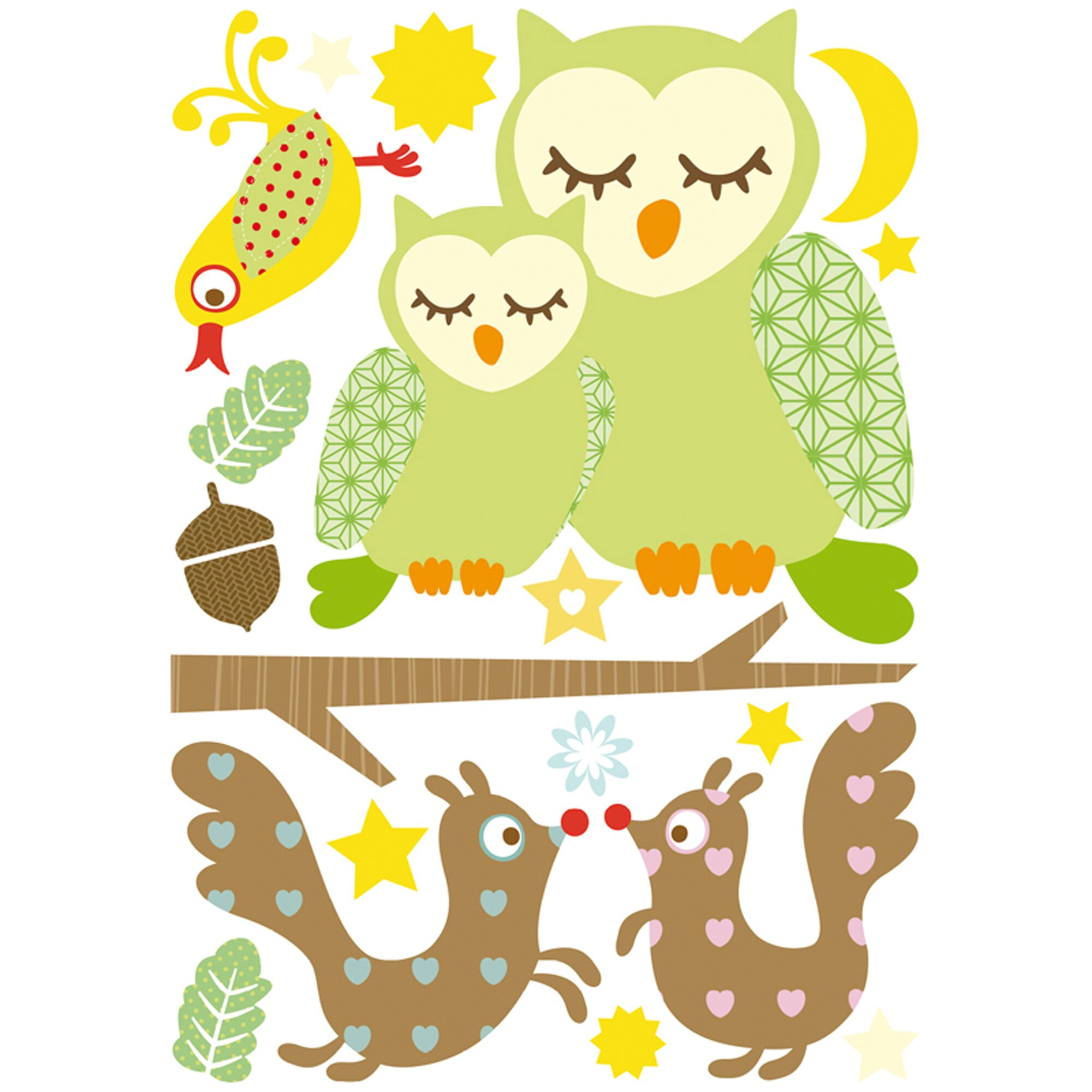 anna-wand-design-wandsticker-maxis-funny-forest