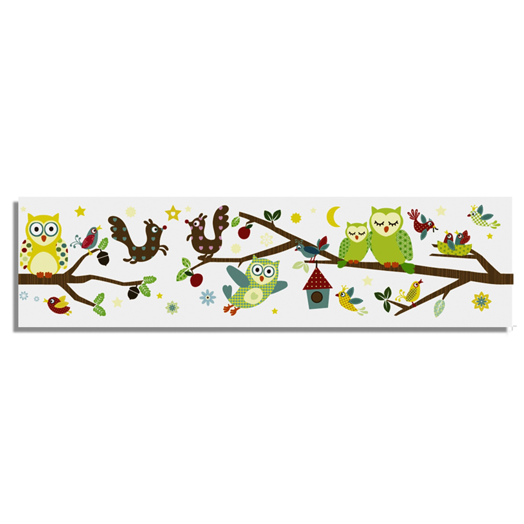 anna-wand-design-lampenschirm-funny-forest-40-cm