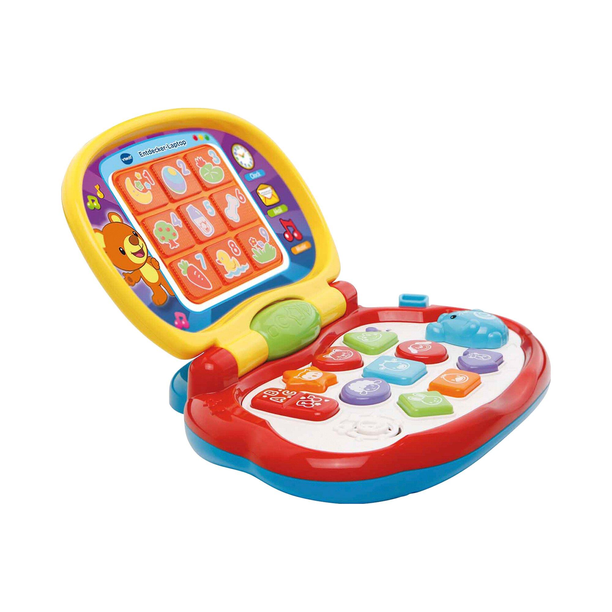 baby-entdecker-laptop, 19.99 EUR @ babywalz-de