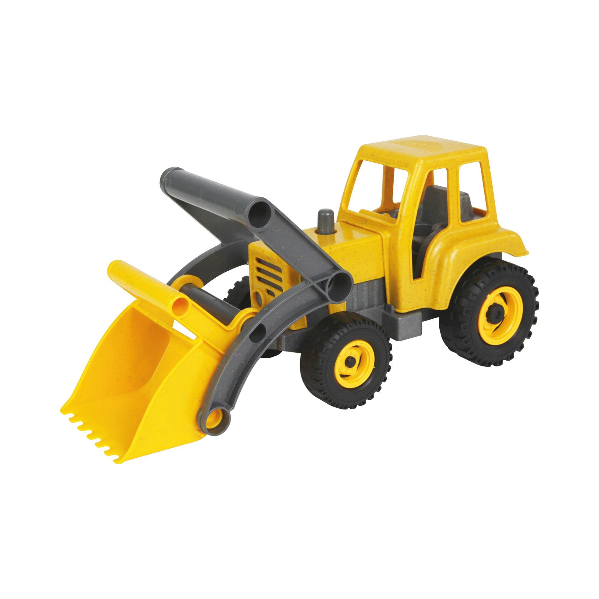 lena-eco-actives-traktor, 10.49 EUR @ babywalz-de