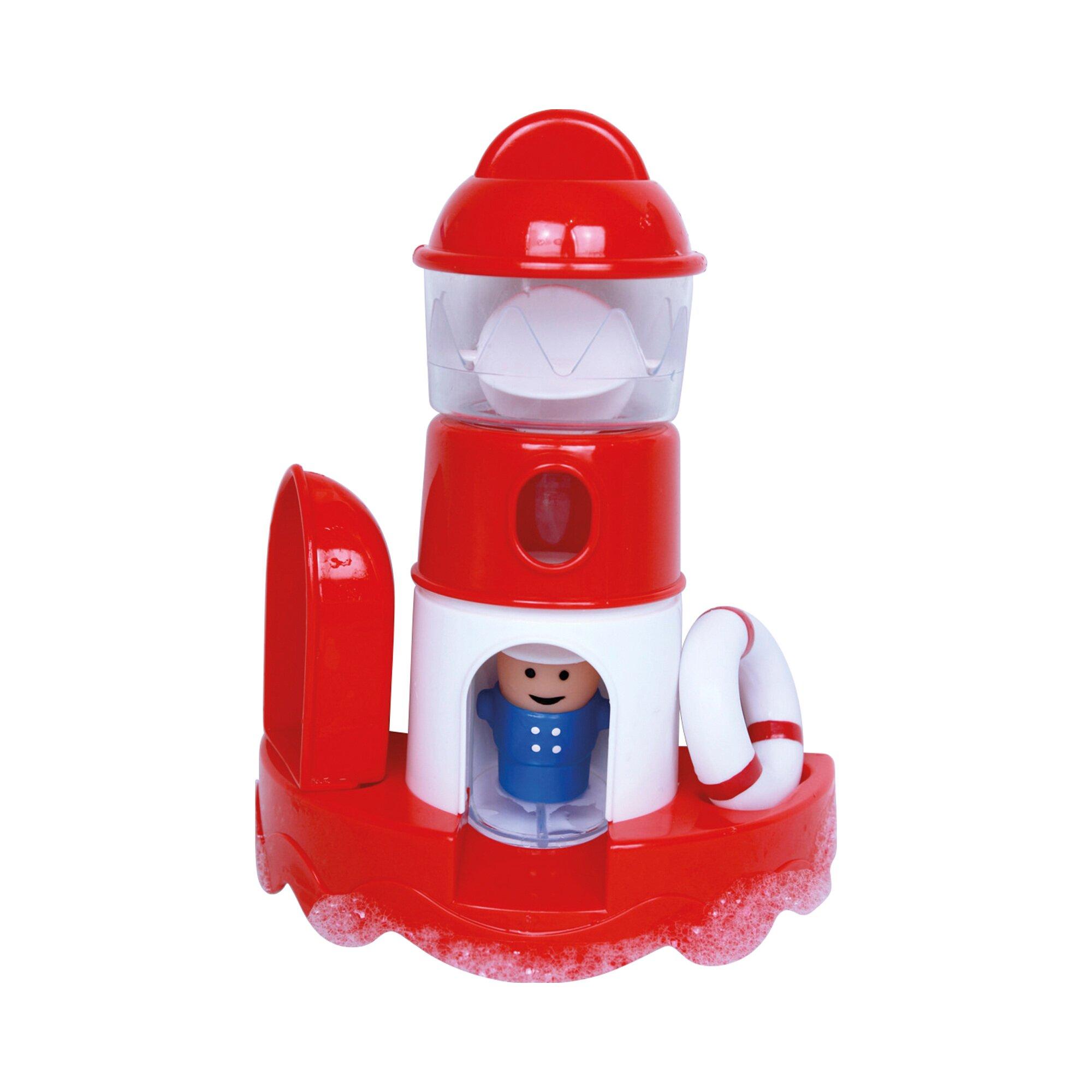 lena-wasserspa-leuchtturm, 14.99 EUR @ babywalz-de