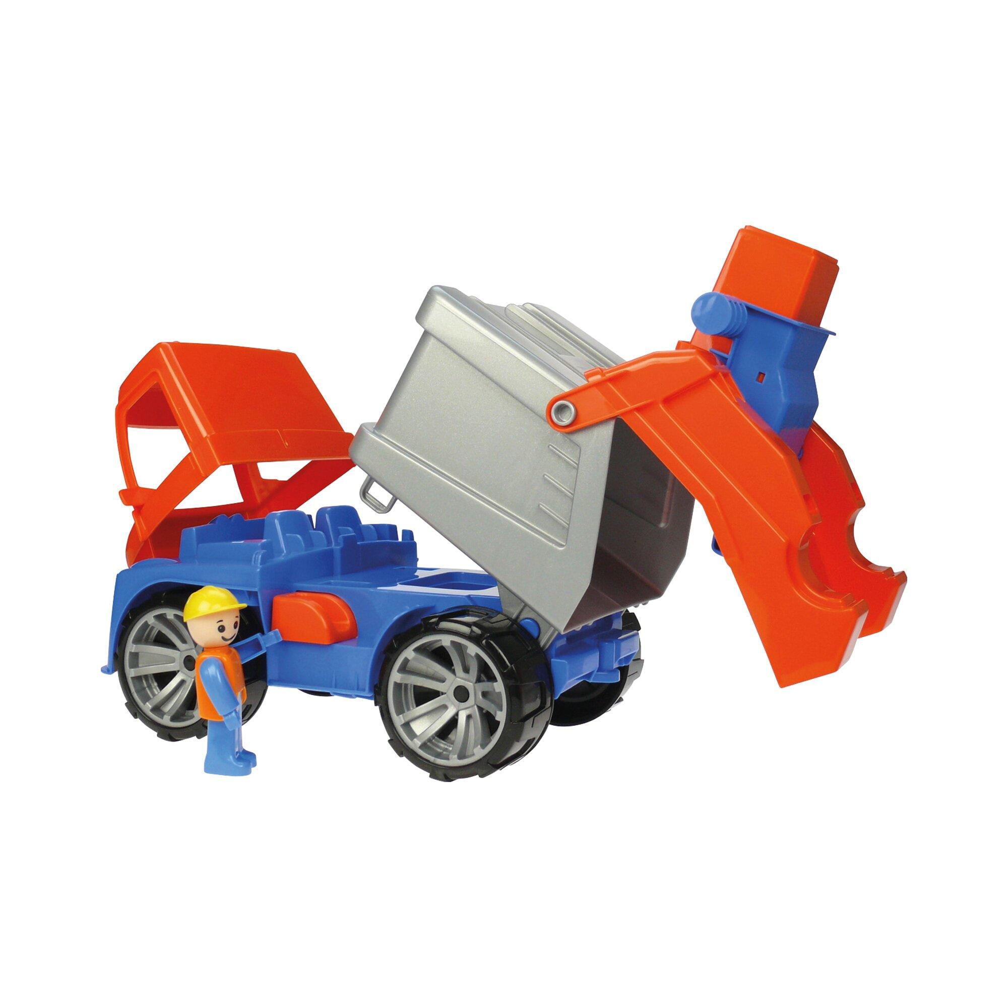 Truxx Müllwagen