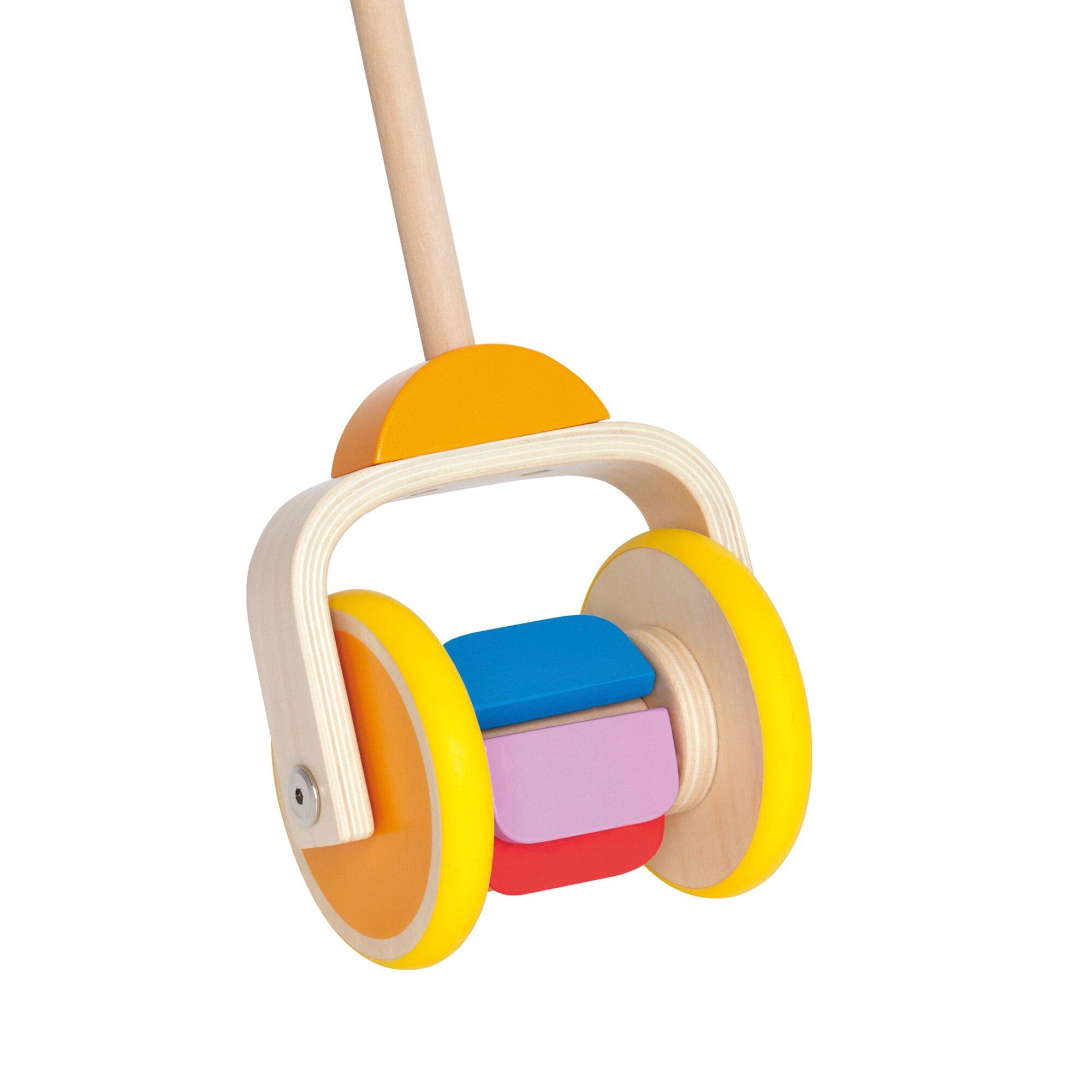 hape-schiebespielzeug-regenbogen-aus-holz, 16.98 EUR @ babywalz-de