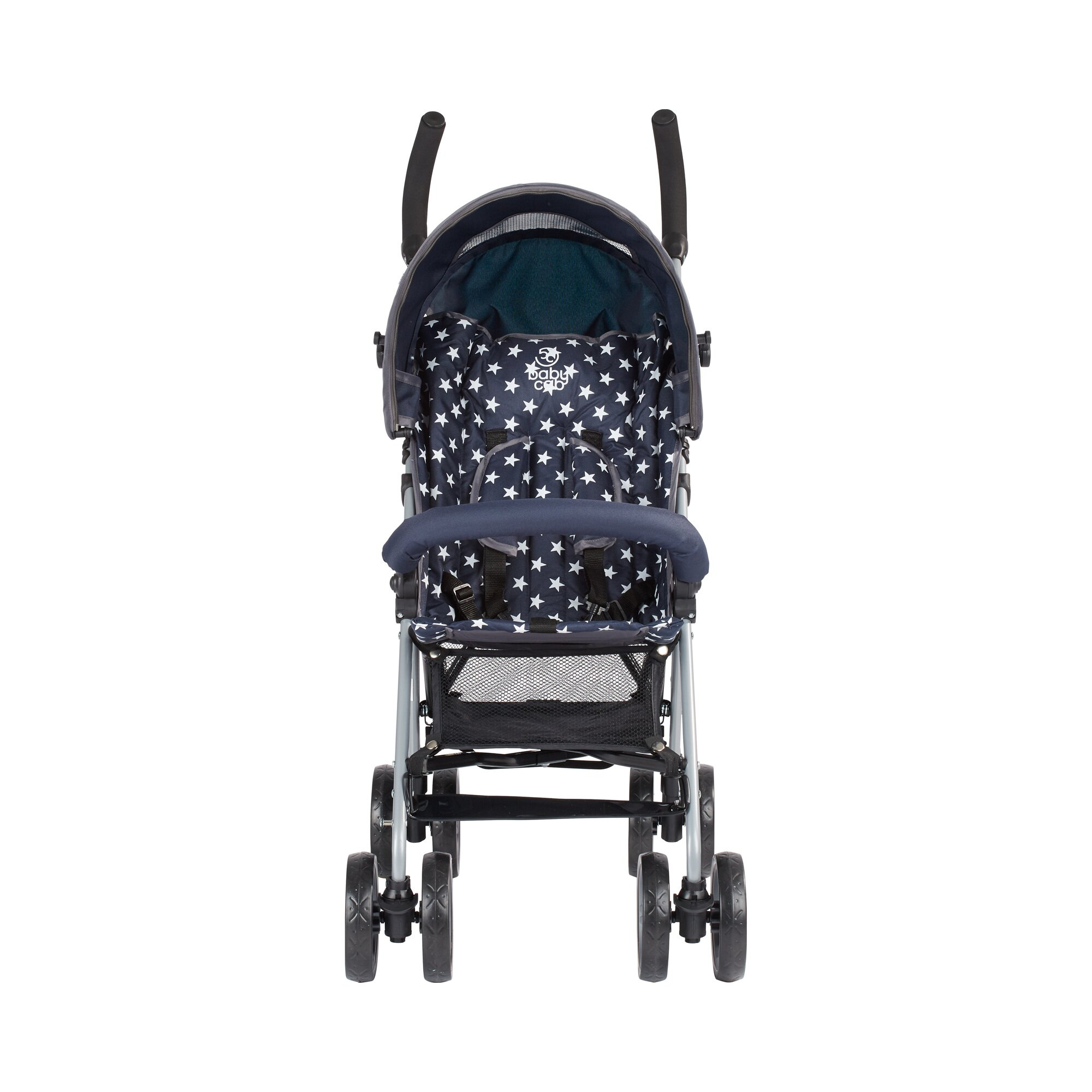 babycab-max-stars-collection-sitzbuggy-blau