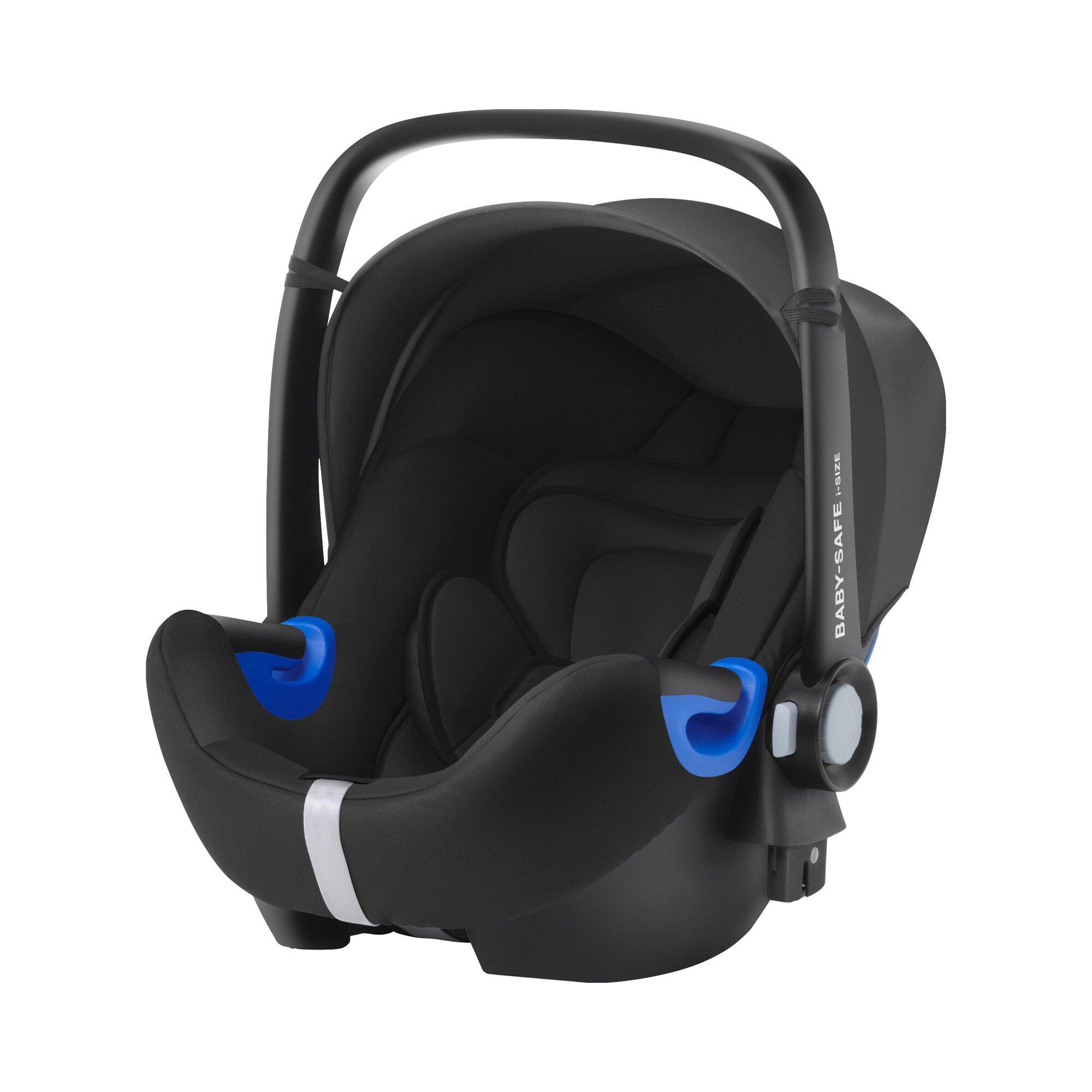 baby-safe-i-size-babyschale-set-40cm-83cm-max-13kg-mit-liegefunktion-und-isofix-base-design-2017-schwarz