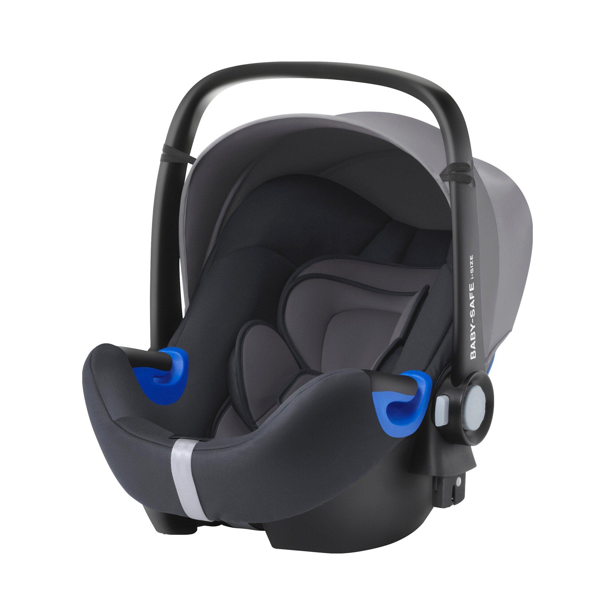baby-safe-i-size-babyschale-set-40cm-83cm-max-13kg-mit-liegefunktion-und-isofix-base-flexbase-design-2017-grau