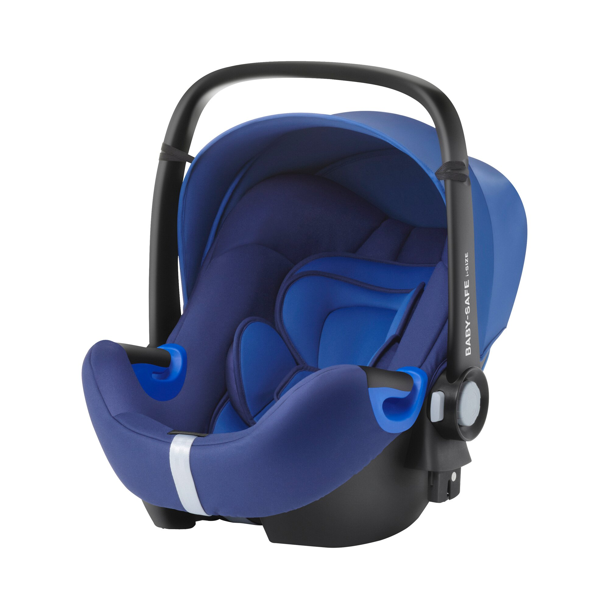 Premium Baby-Safe i-Size Babyschale