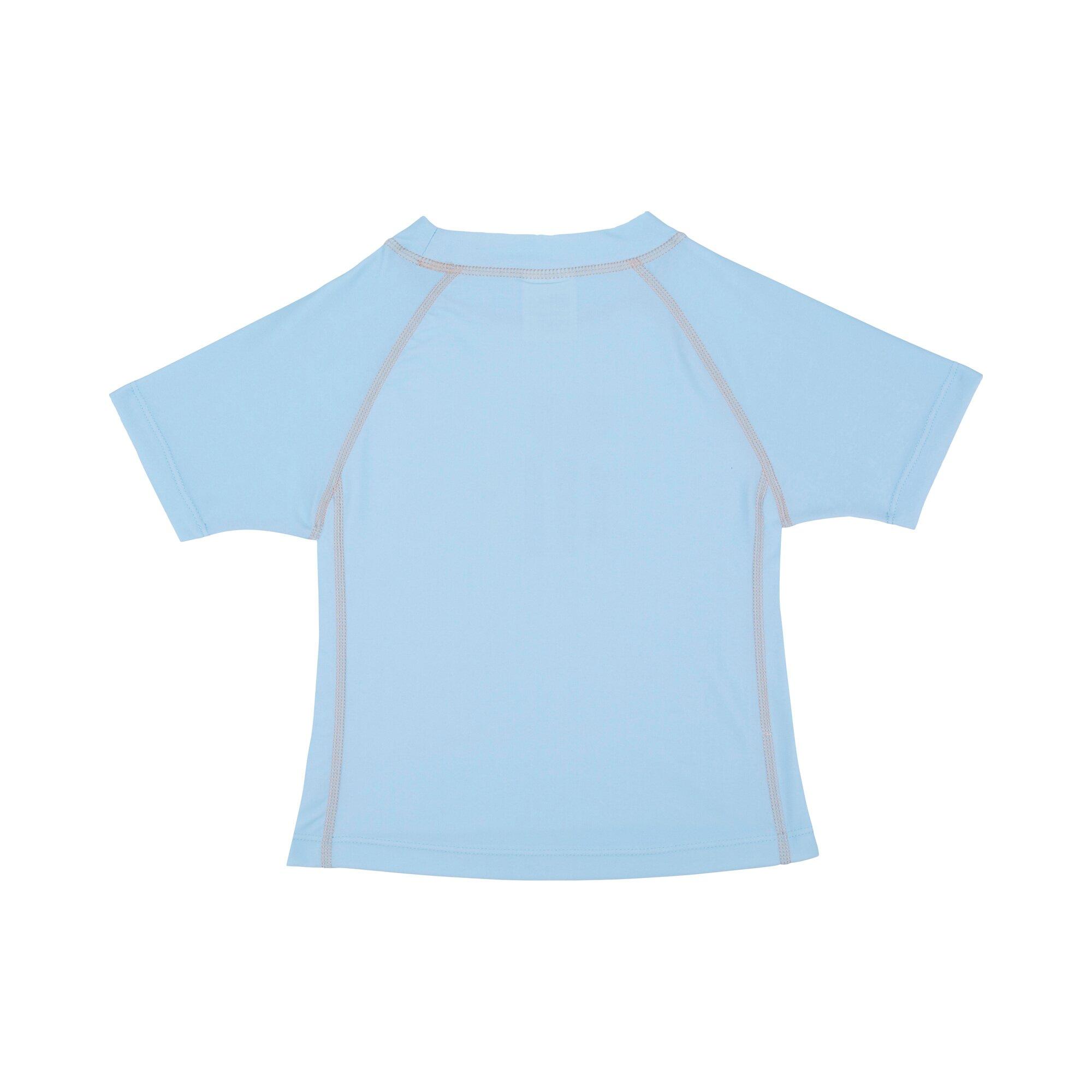 lassig-t-shirt-kurzarm-bee-mit-uv-schutz
